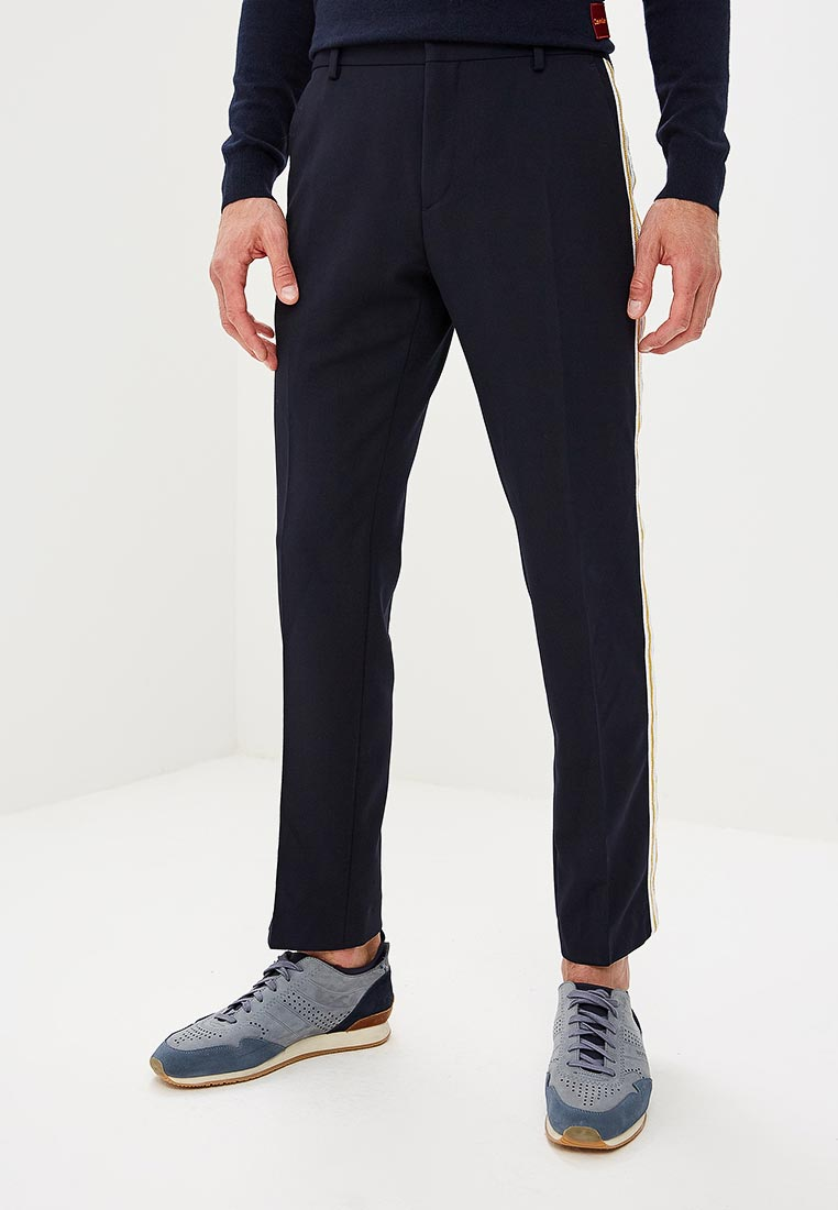 Мужские повседневные брюки Calvin Klein (Кельвин Кляйн) k10k102782