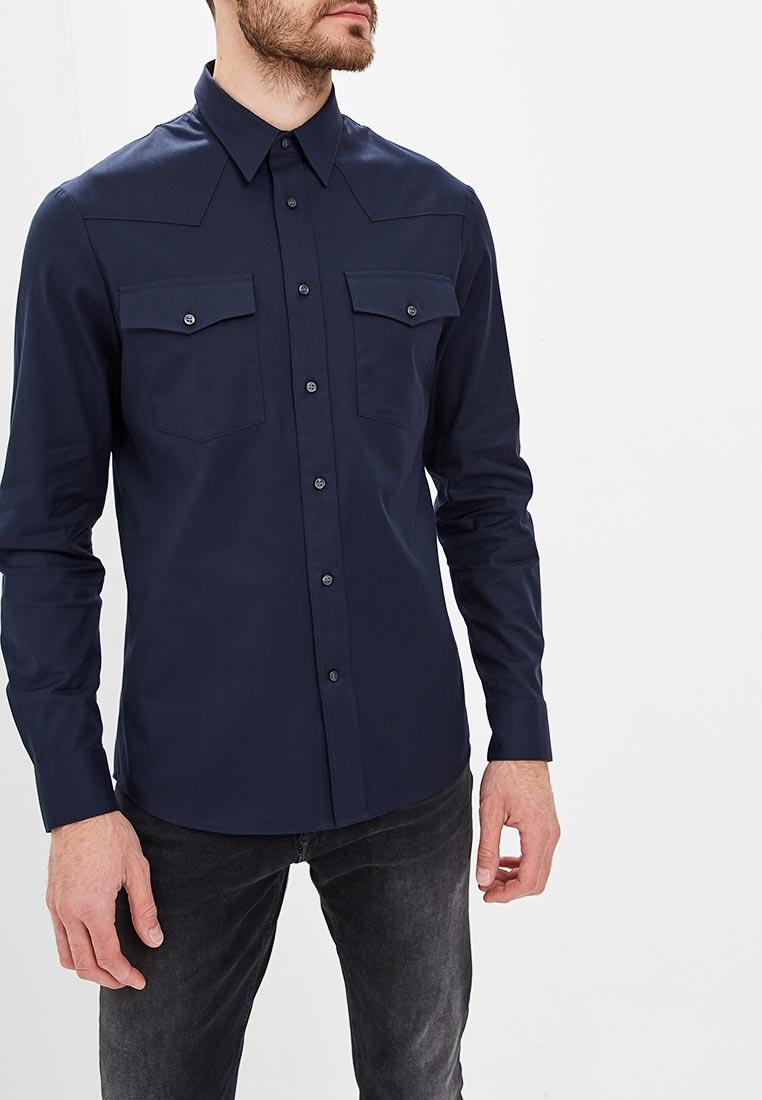 Рубашка с длинным рукавом Calvin Klein (Кельвин Кляйн) k10k102832