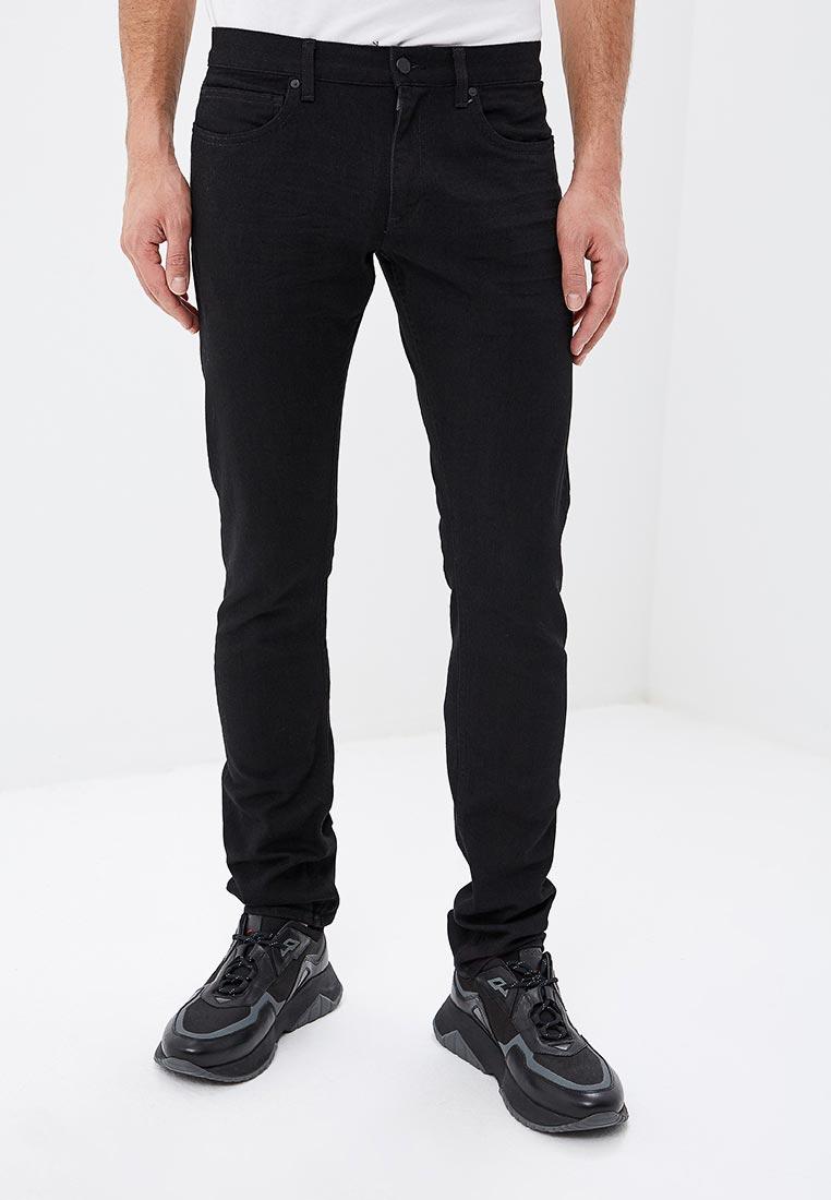 Зауженные джинсы Calvin Klein (Кельвин Кляйн) K10K102968