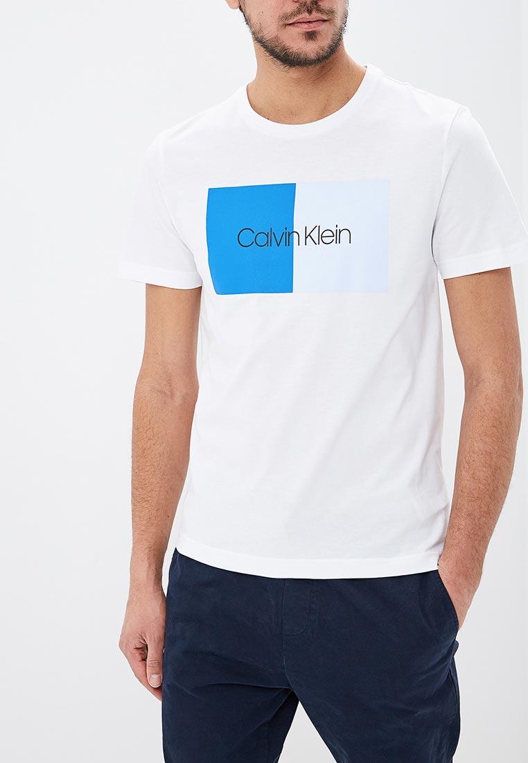 Футболка Calvin Klein (Кельвин Кляйн) K10K103497
