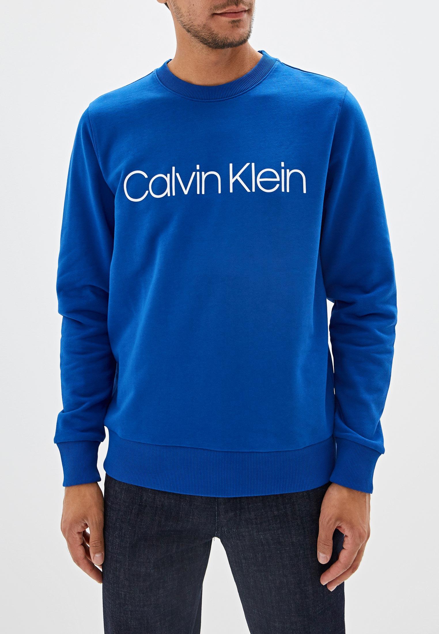 Свитер Calvin Klein (Кельвин Кляйн) K10K102724: изображение 1