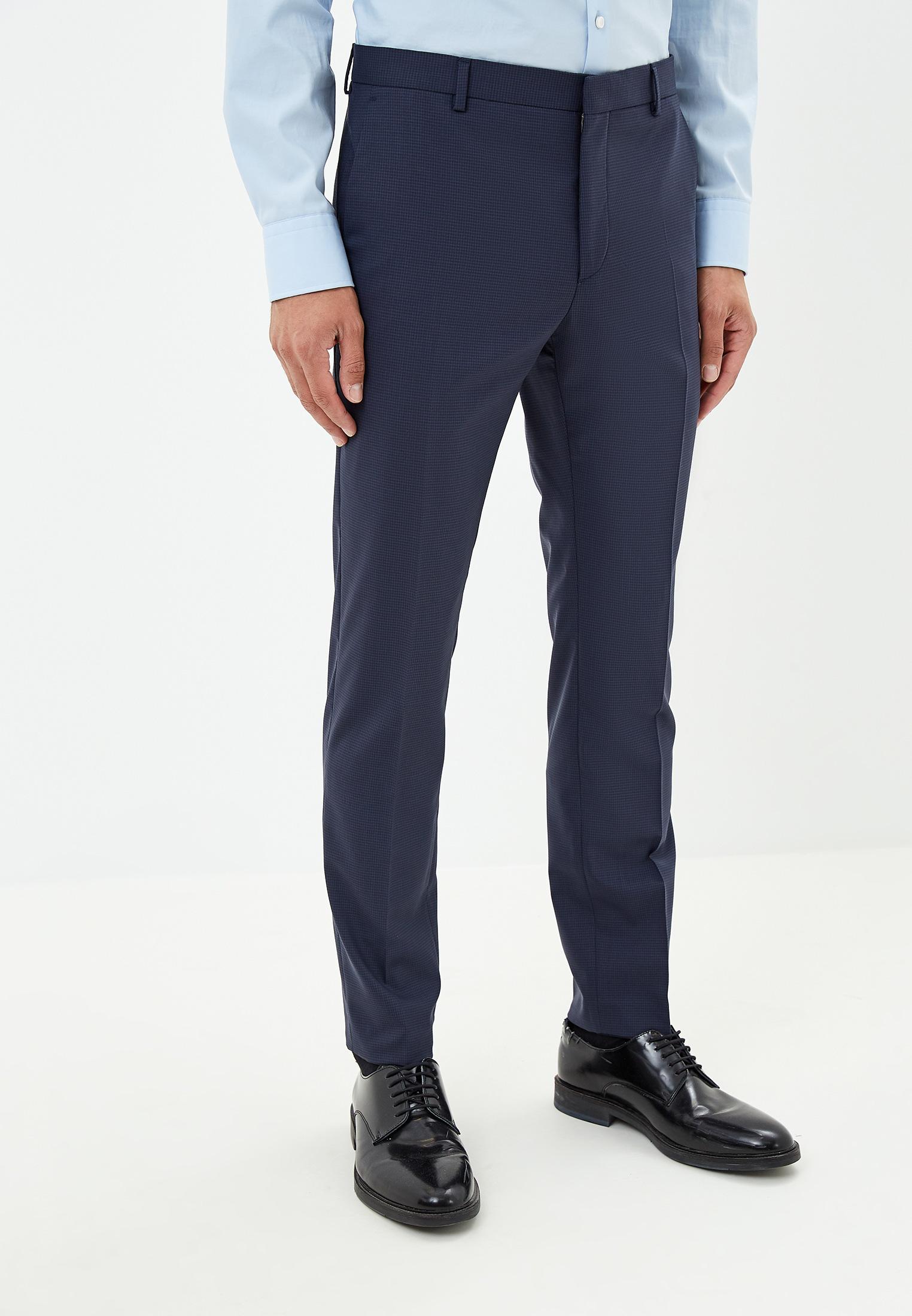 Мужские классические брюки Calvin Klein (Кельвин Кляйн) k10k103881
