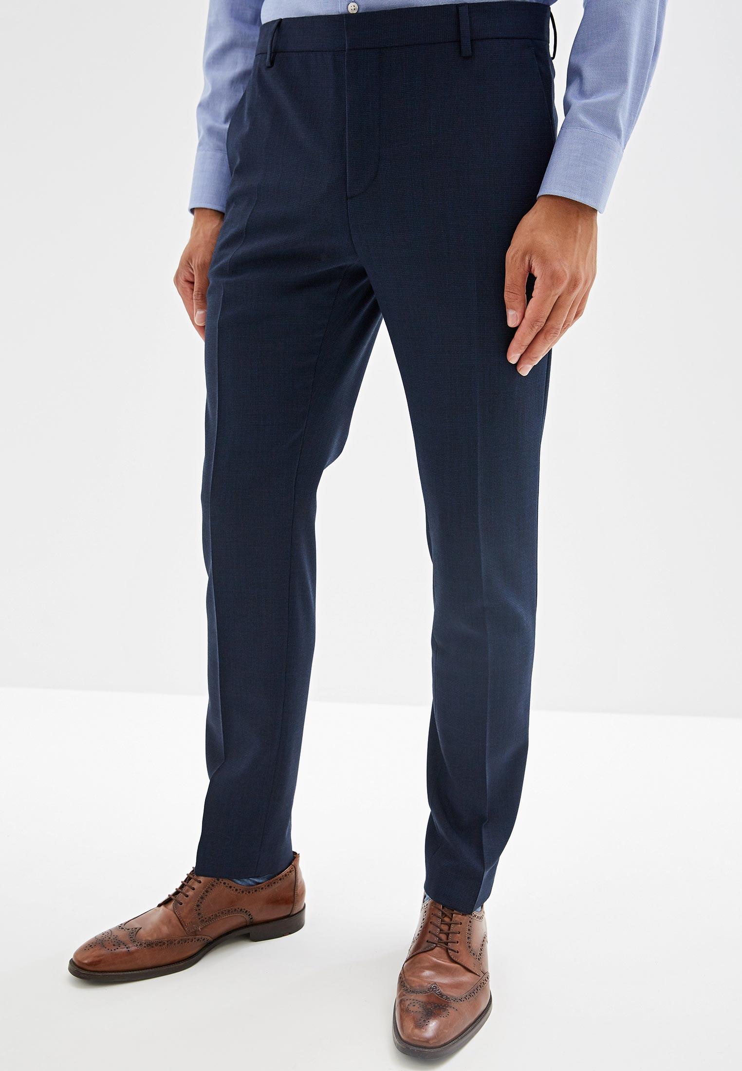 Мужские классические брюки Calvin Klein (Кельвин Кляйн) k10k104306