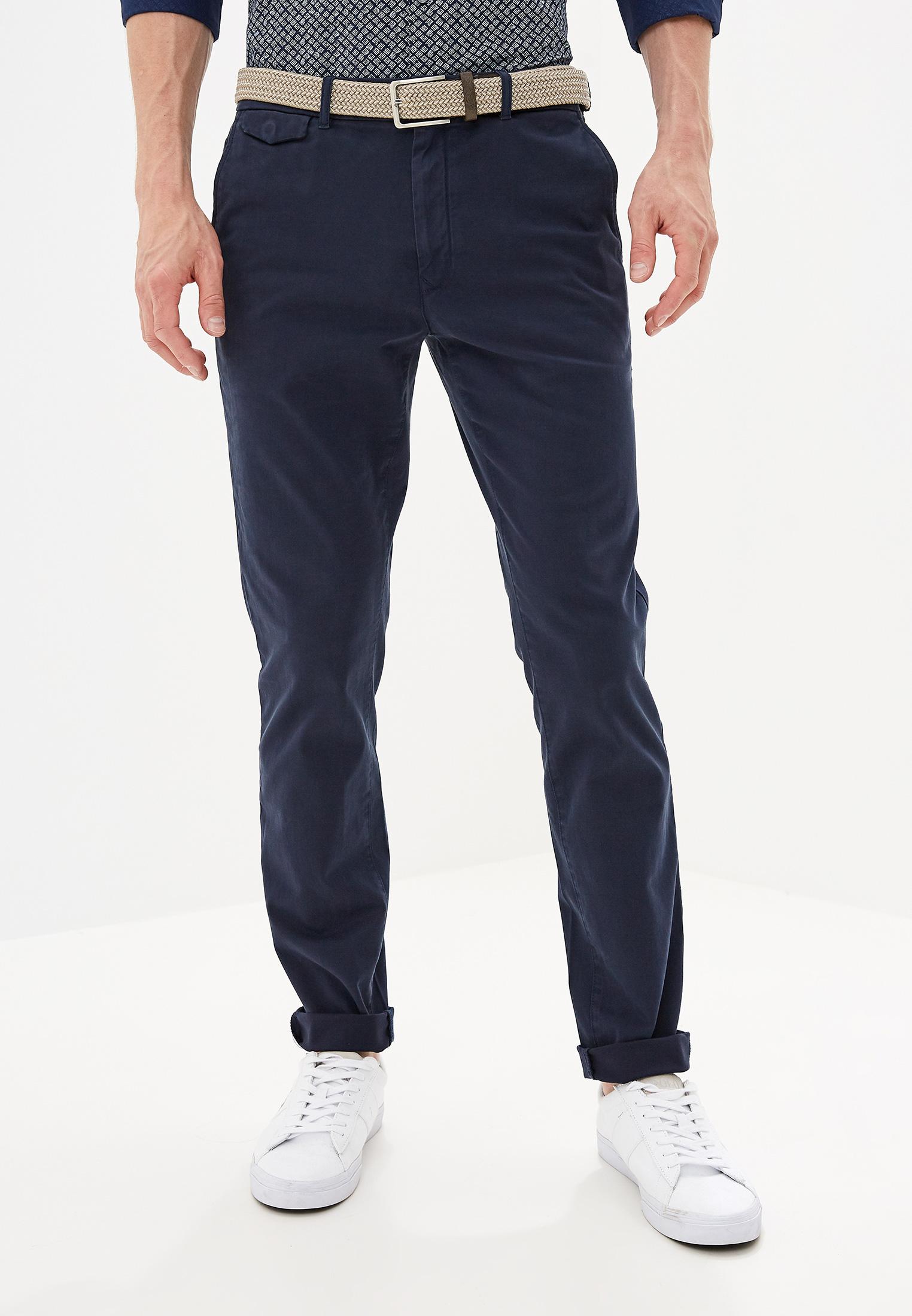 Мужские повседневные брюки Calvin Klein (Кельвин Кляйн) k10k104039: изображение 1