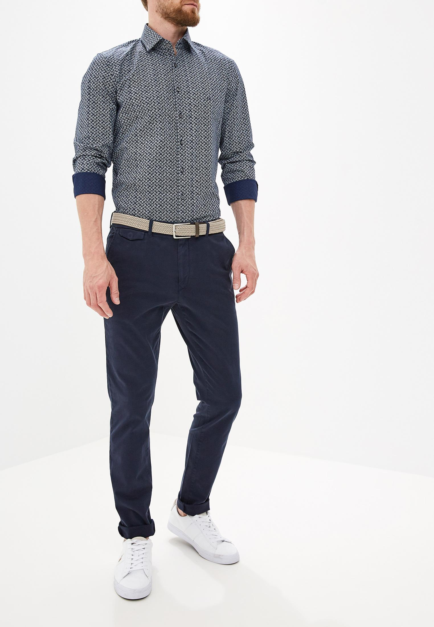 Мужские повседневные брюки Calvin Klein (Кельвин Кляйн) k10k104039: изображение 2