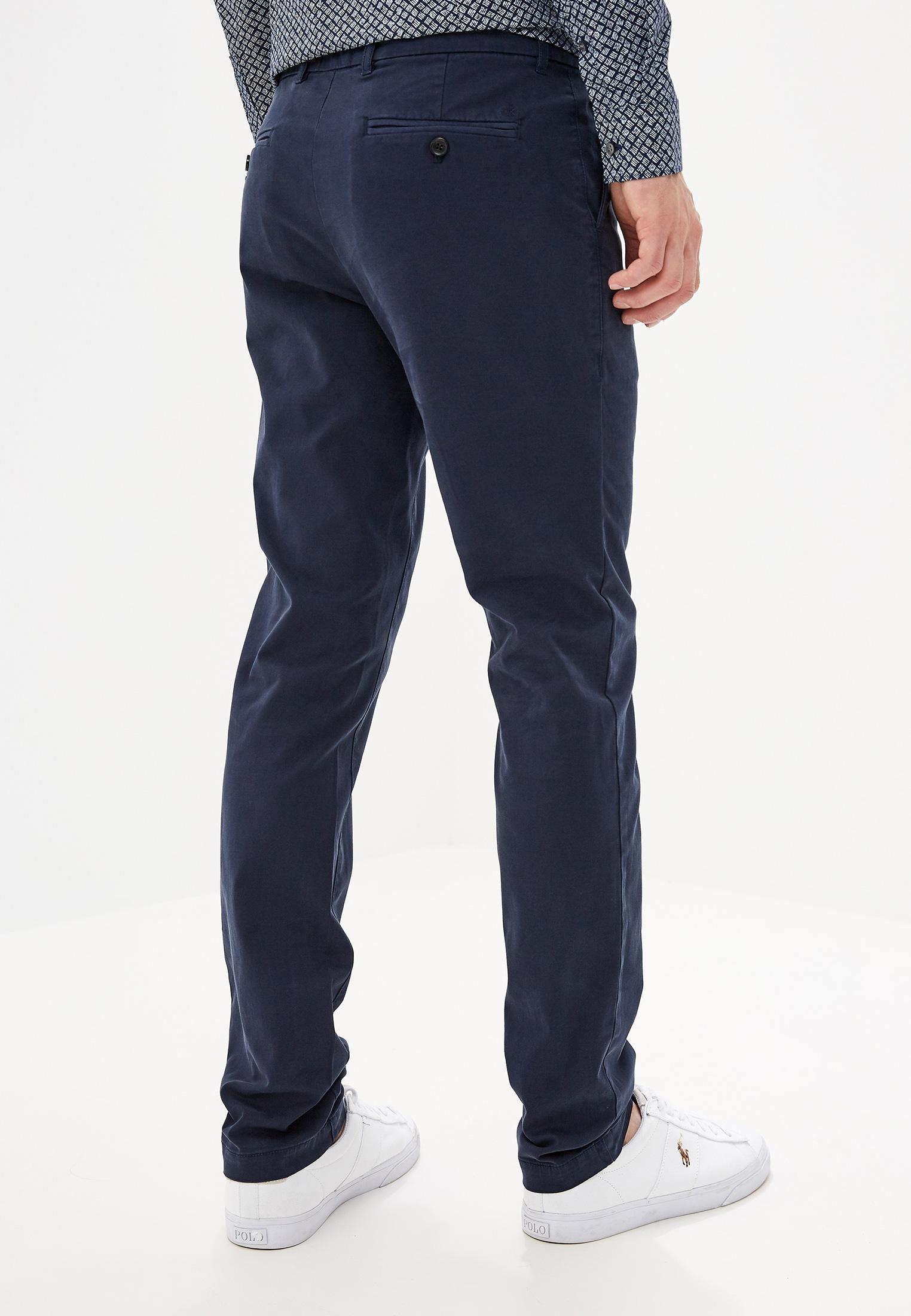Мужские повседневные брюки Calvin Klein (Кельвин Кляйн) k10k104039: изображение 3
