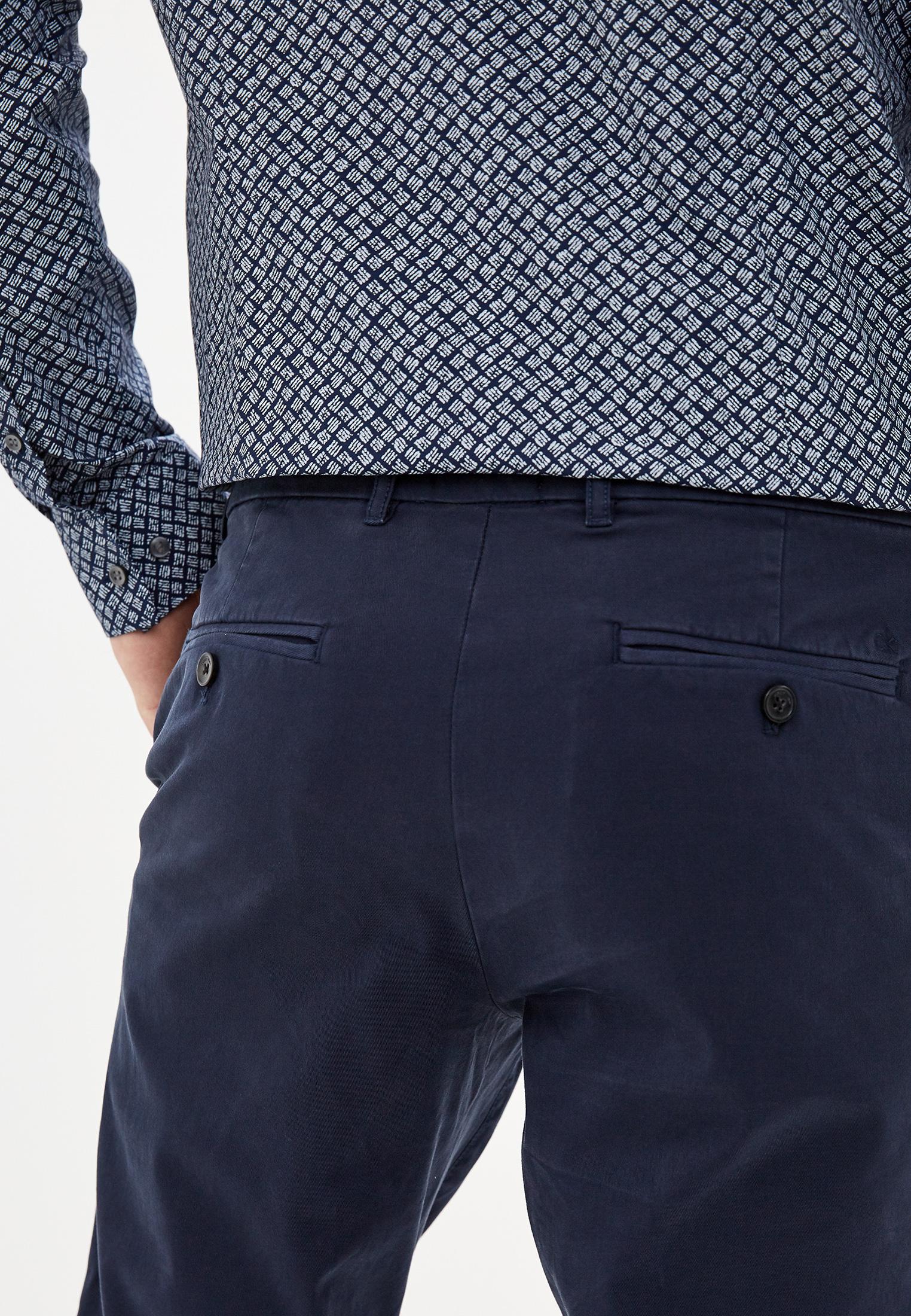 Мужские повседневные брюки Calvin Klein (Кельвин Кляйн) k10k104039: изображение 4