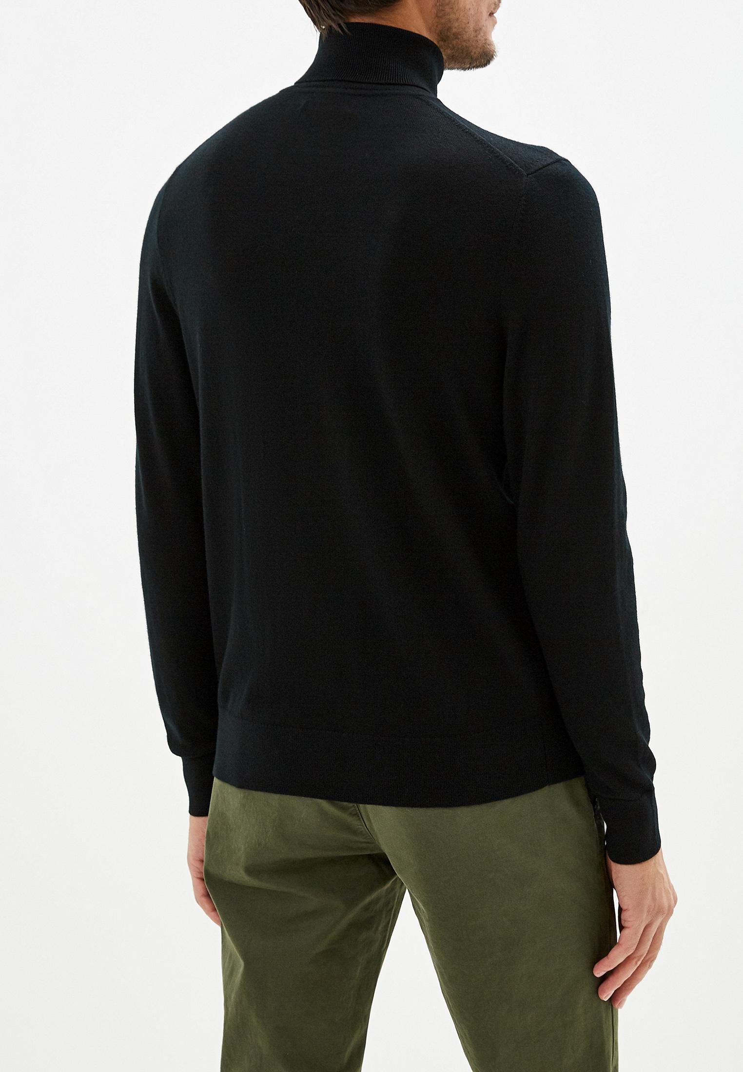 Водолазка Calvin Klein (Кельвин Кляйн) K10K102751: изображение 3