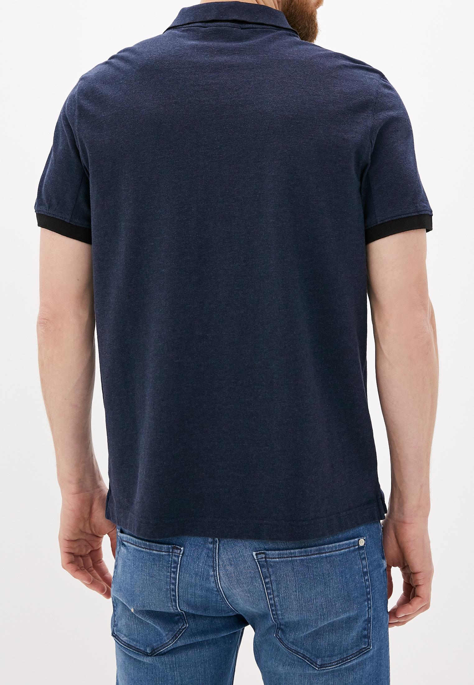 Мужские поло Calvin Klein (Кельвин Кляйн) k10k104912: изображение 3