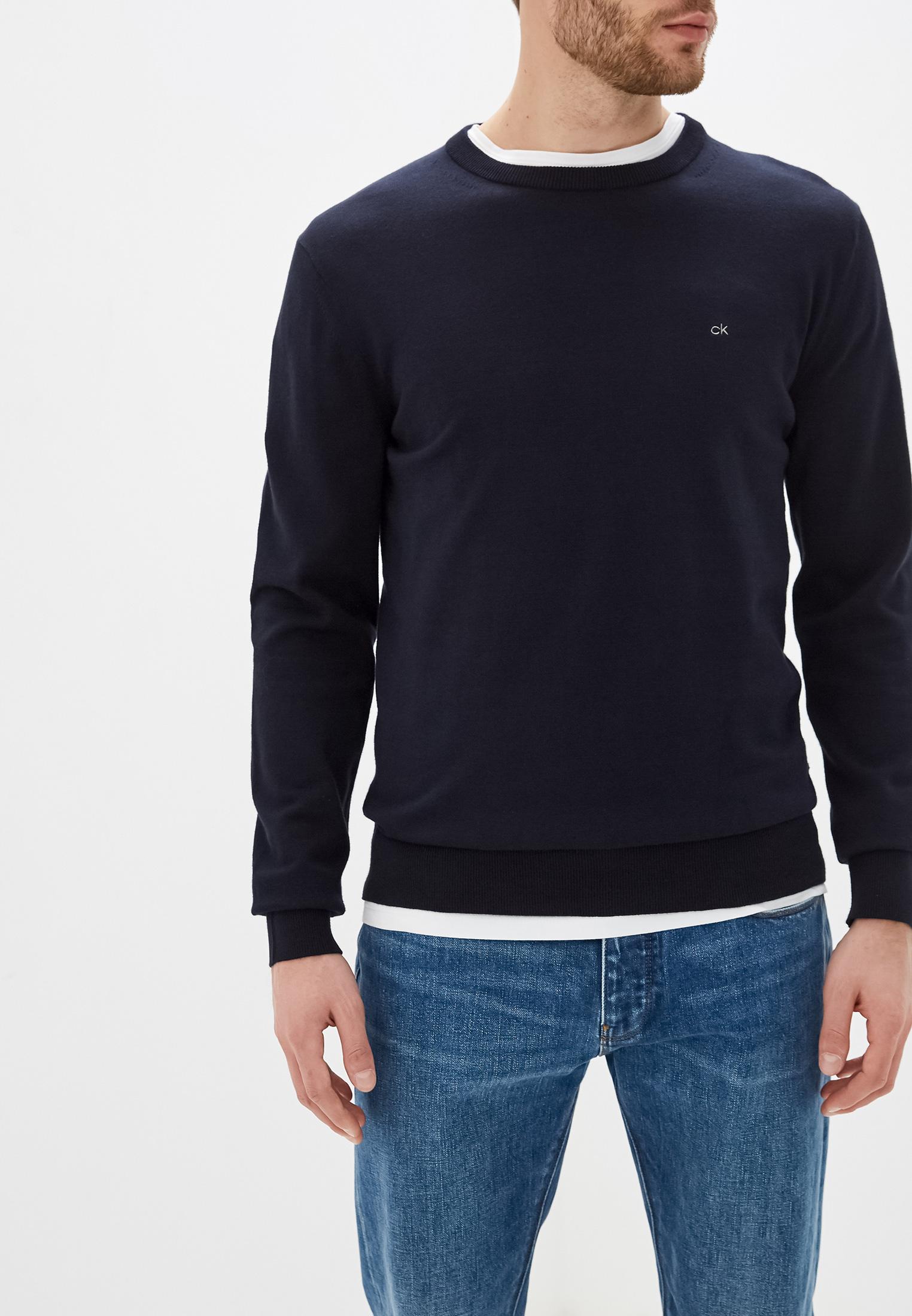 Джемпер Calvin Klein (Кельвин Кляйн) K10K104920: изображение 1