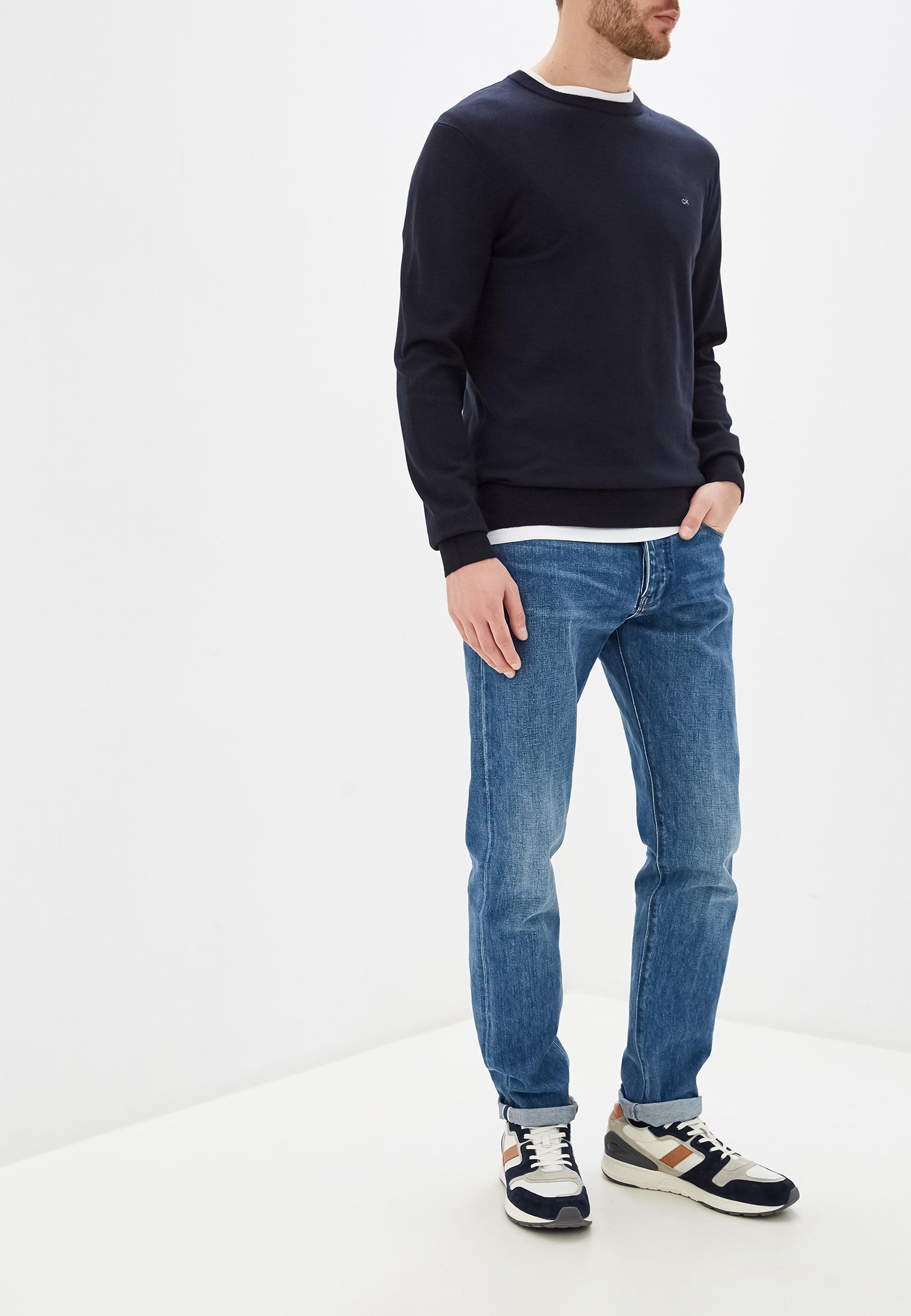 Джемпер Calvin Klein (Кельвин Кляйн) K10K104920: изображение 2