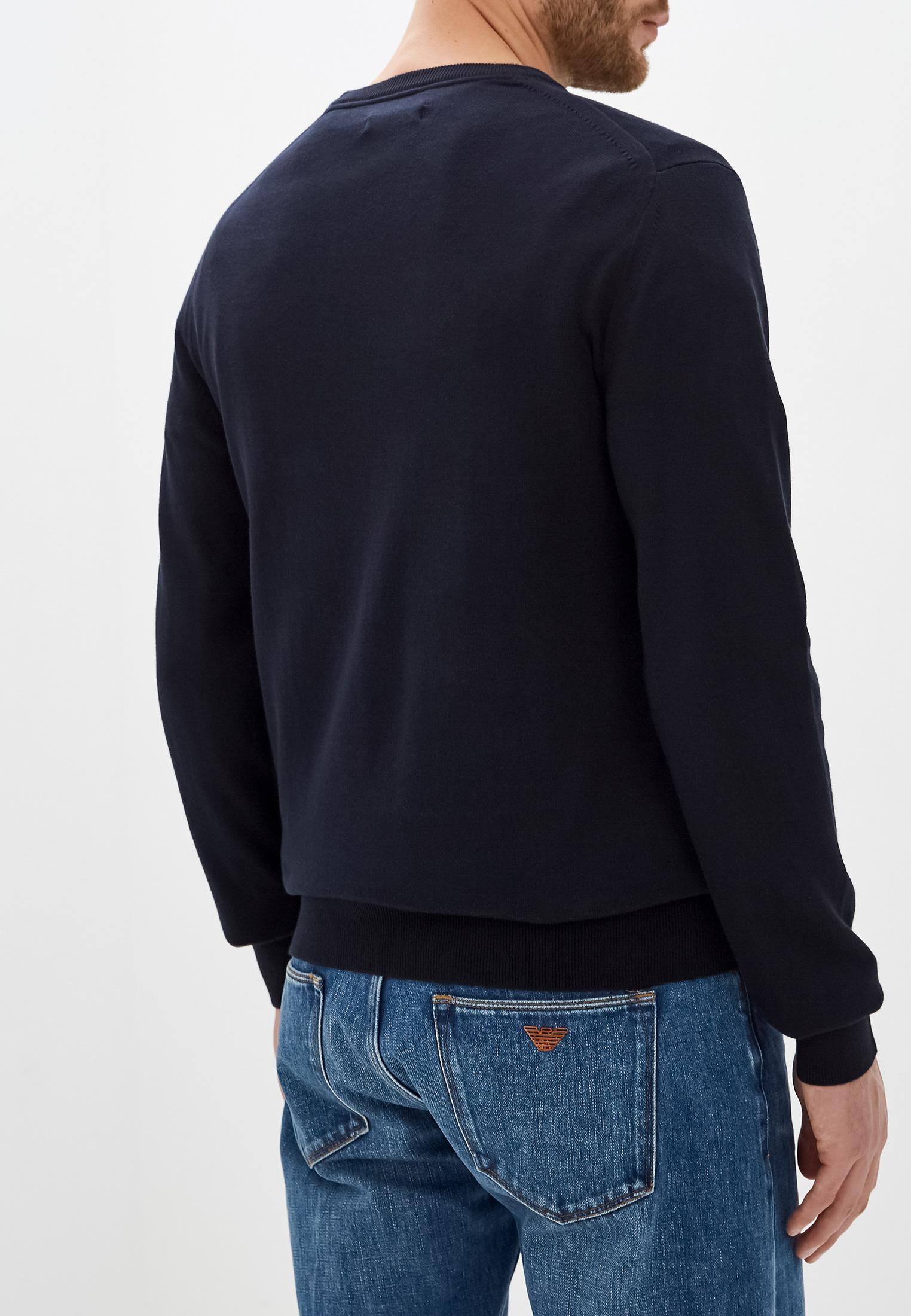 Джемпер Calvin Klein (Кельвин Кляйн) K10K104920: изображение 3