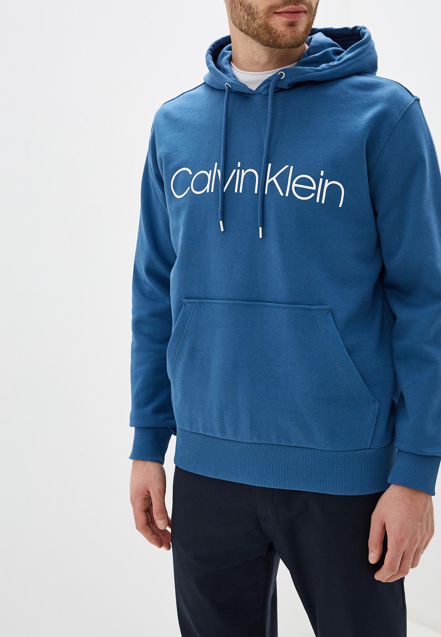Мужские худи Calvin Klein (Кельвин Кляйн) k10k103664
