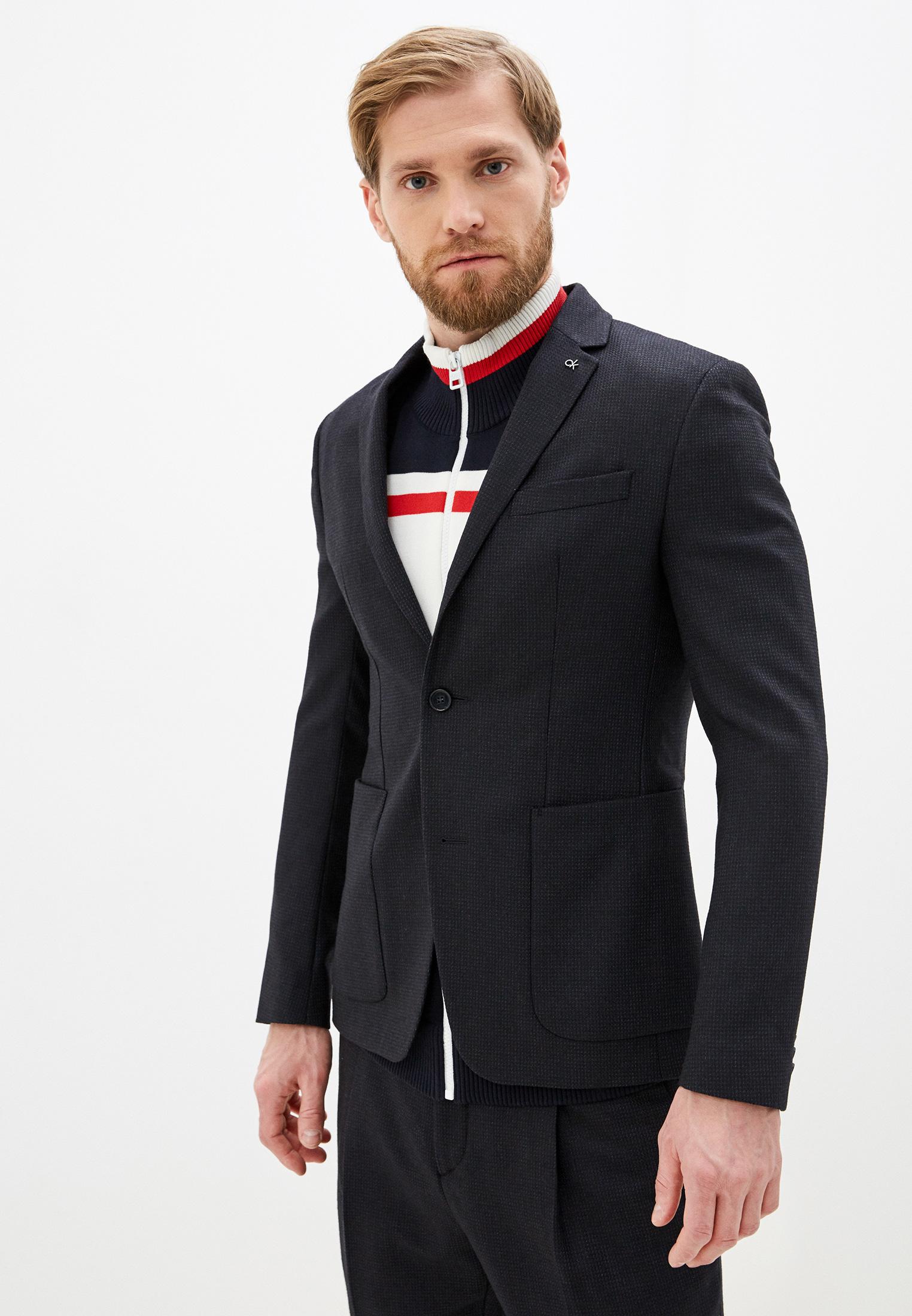 Пиджак Calvin Klein (Кельвин Кляйн) k10k104799