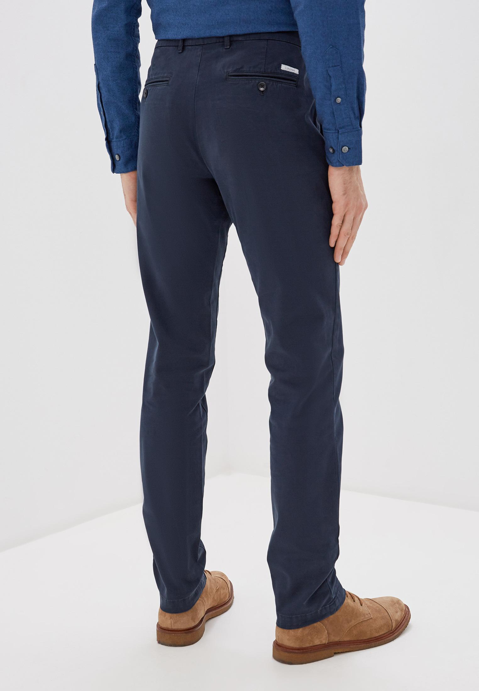 Мужские повседневные брюки Calvin Klein (Кельвин Кляйн) k10k104974: изображение 3