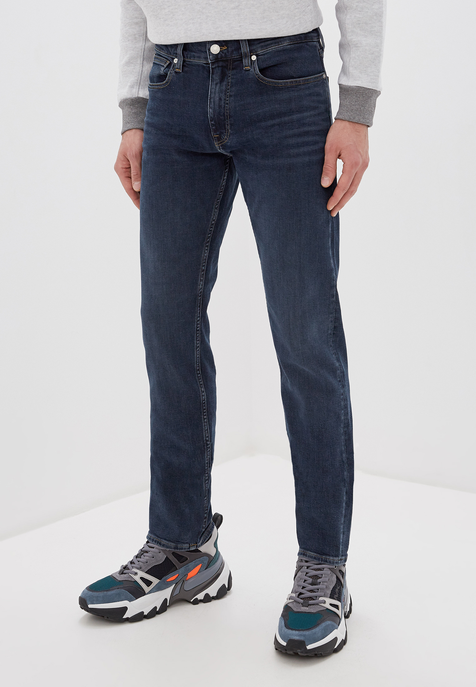 Зауженные джинсы Calvin Klein (Кельвин Кляйн) k10k105113