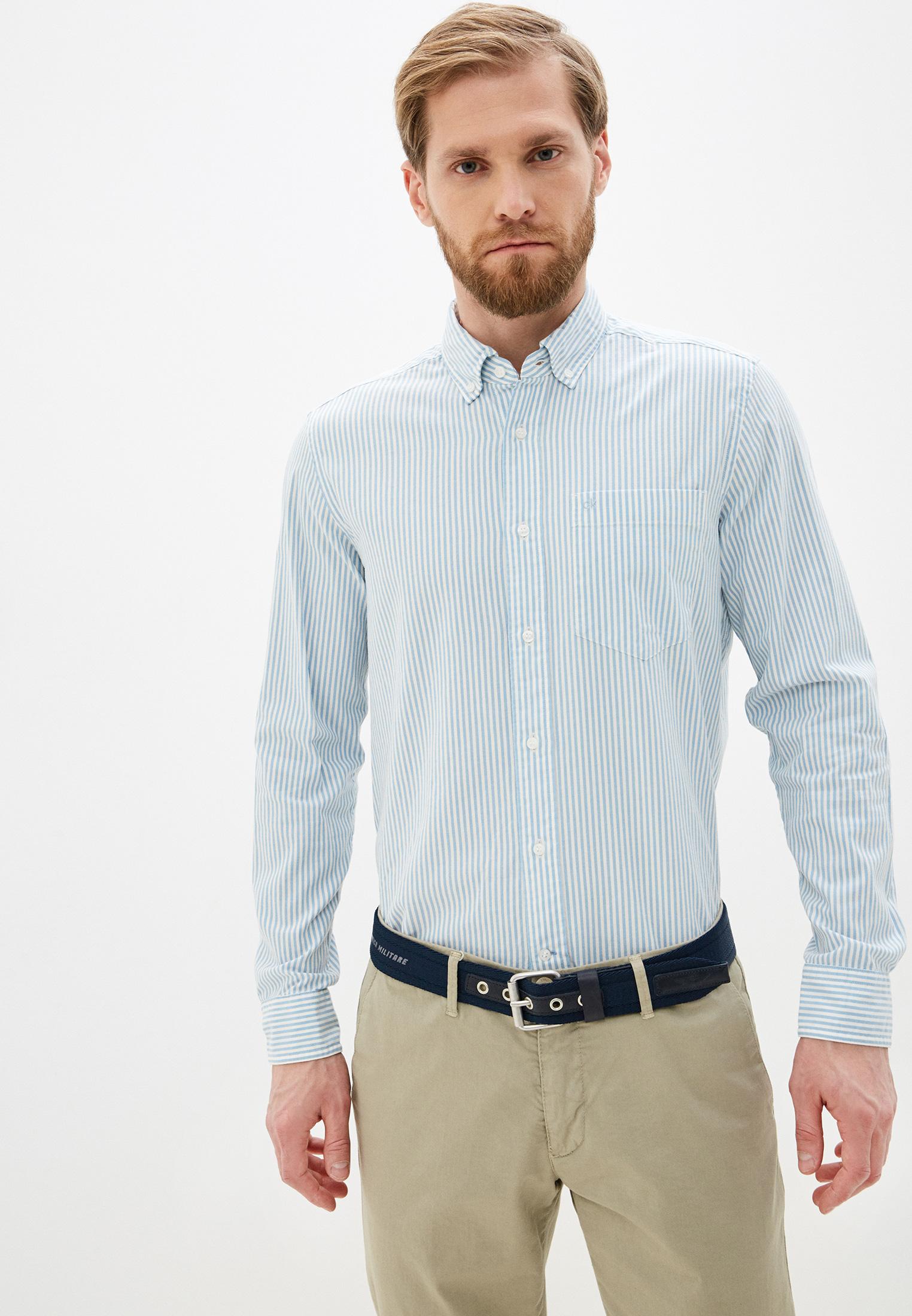 Рубашка с длинным рукавом Calvin Klein (Кельвин Кляйн) k10k103053