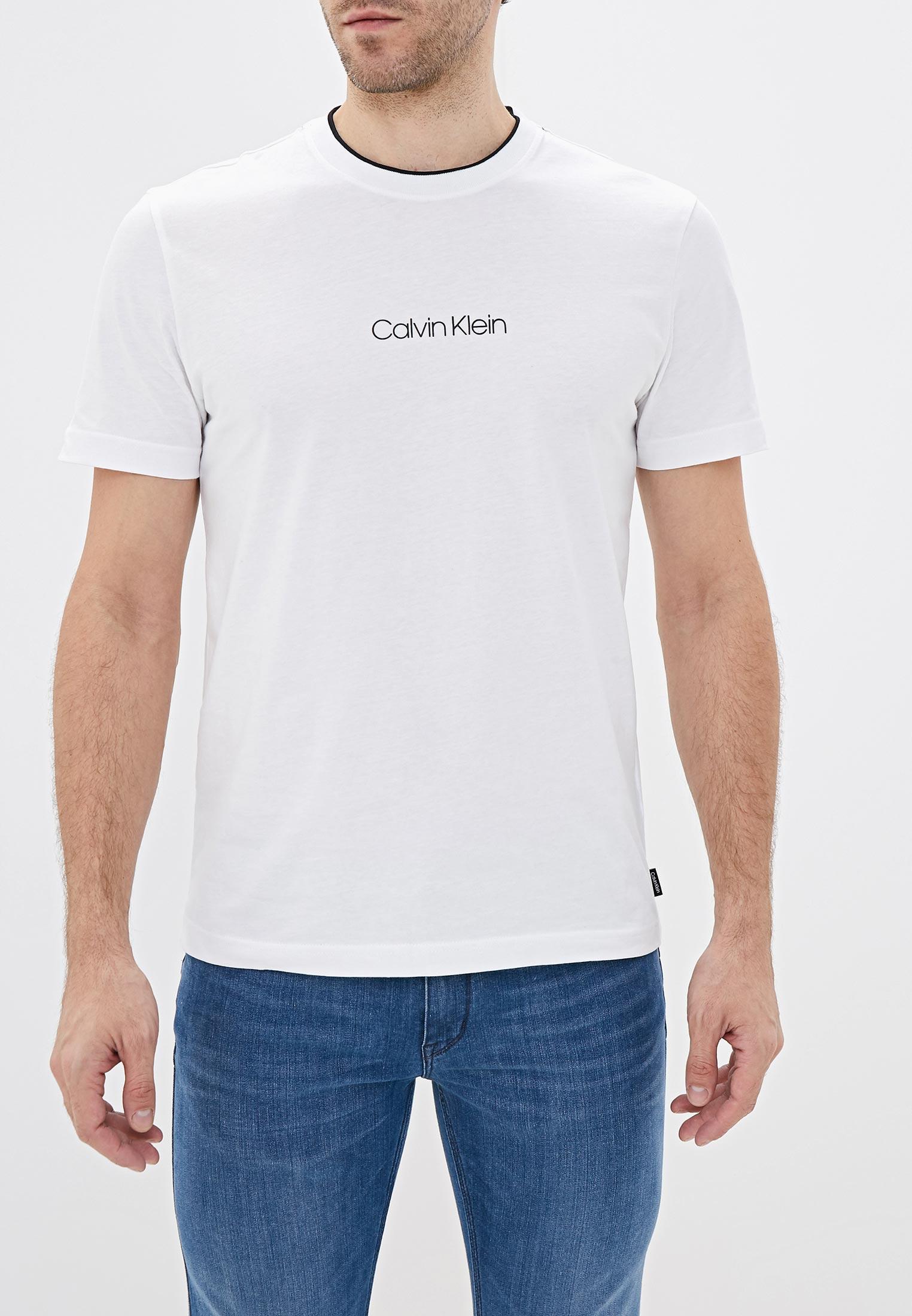 Футболка Calvin Klein (Кельвин Кляйн) k10k104934