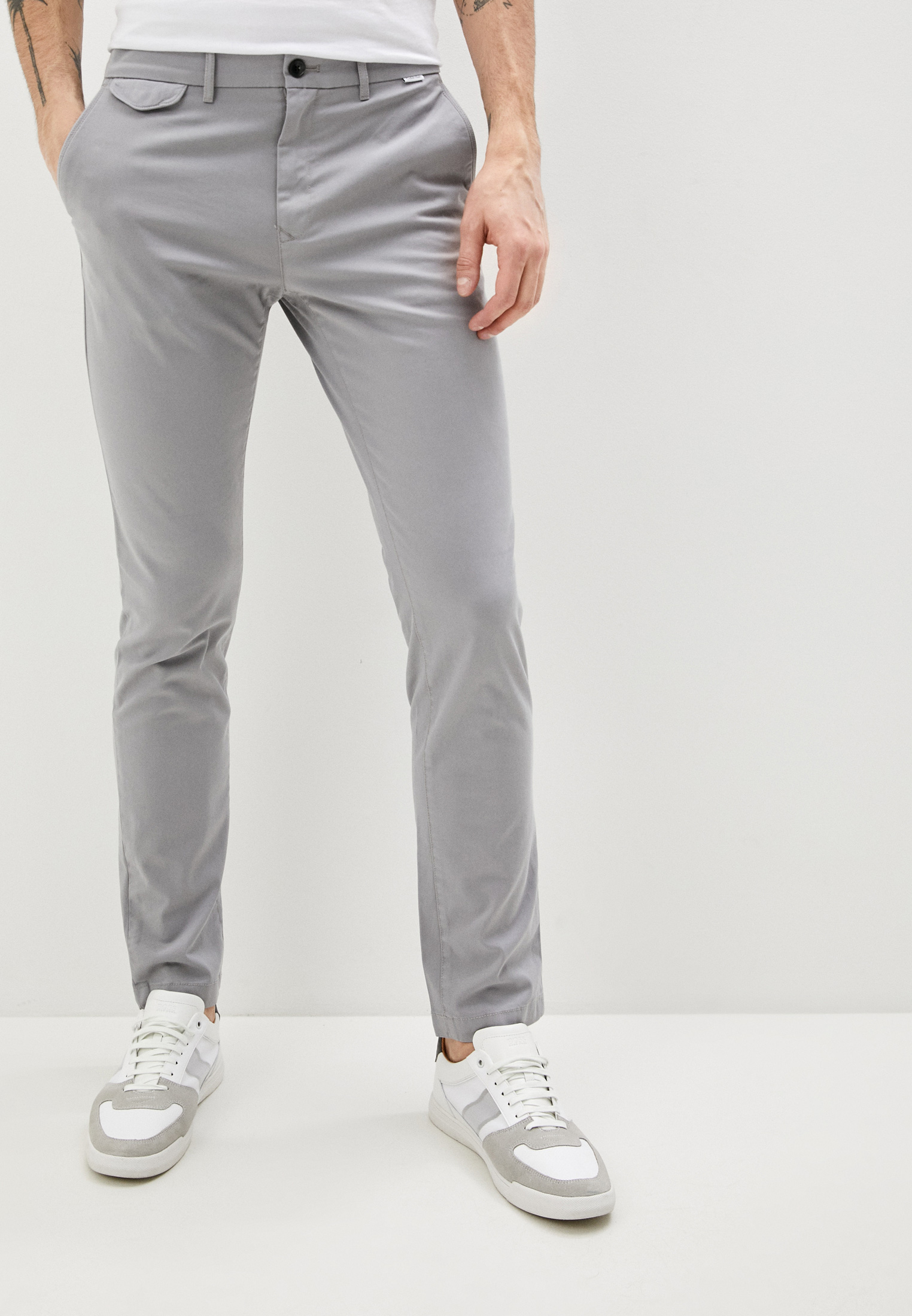 Мужские повседневные брюки Calvin Klein (Кельвин Кляйн) k10k104974