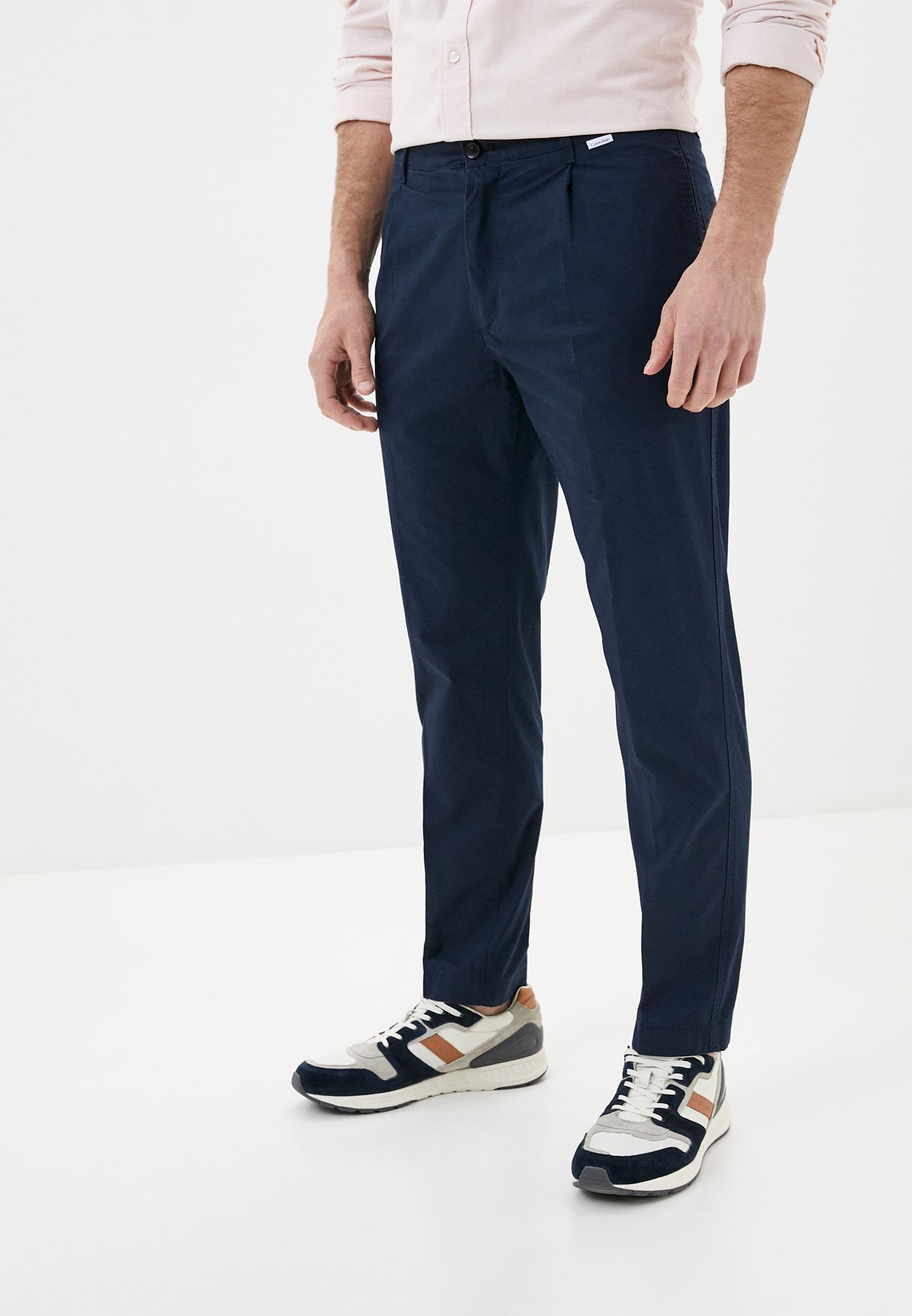 Мужские повседневные брюки Calvin Klein (Кельвин Кляйн) k10k105307