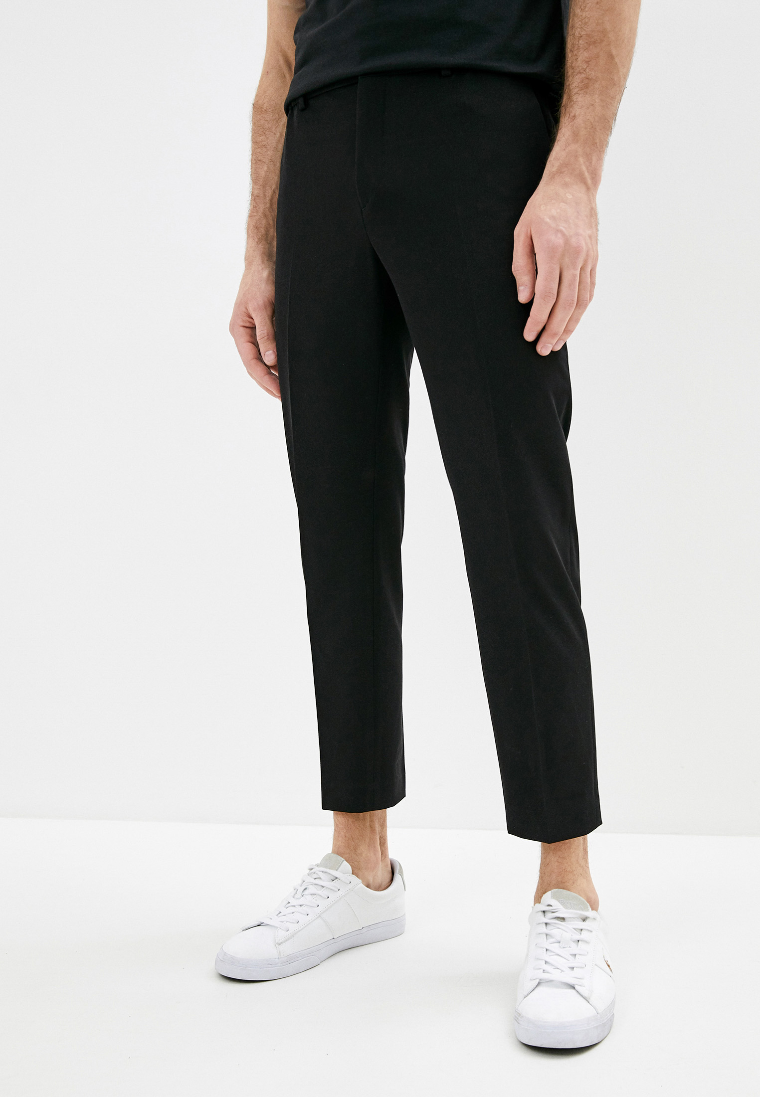 Мужские повседневные брюки Calvin Klein (Кельвин Кляйн) k10k105236