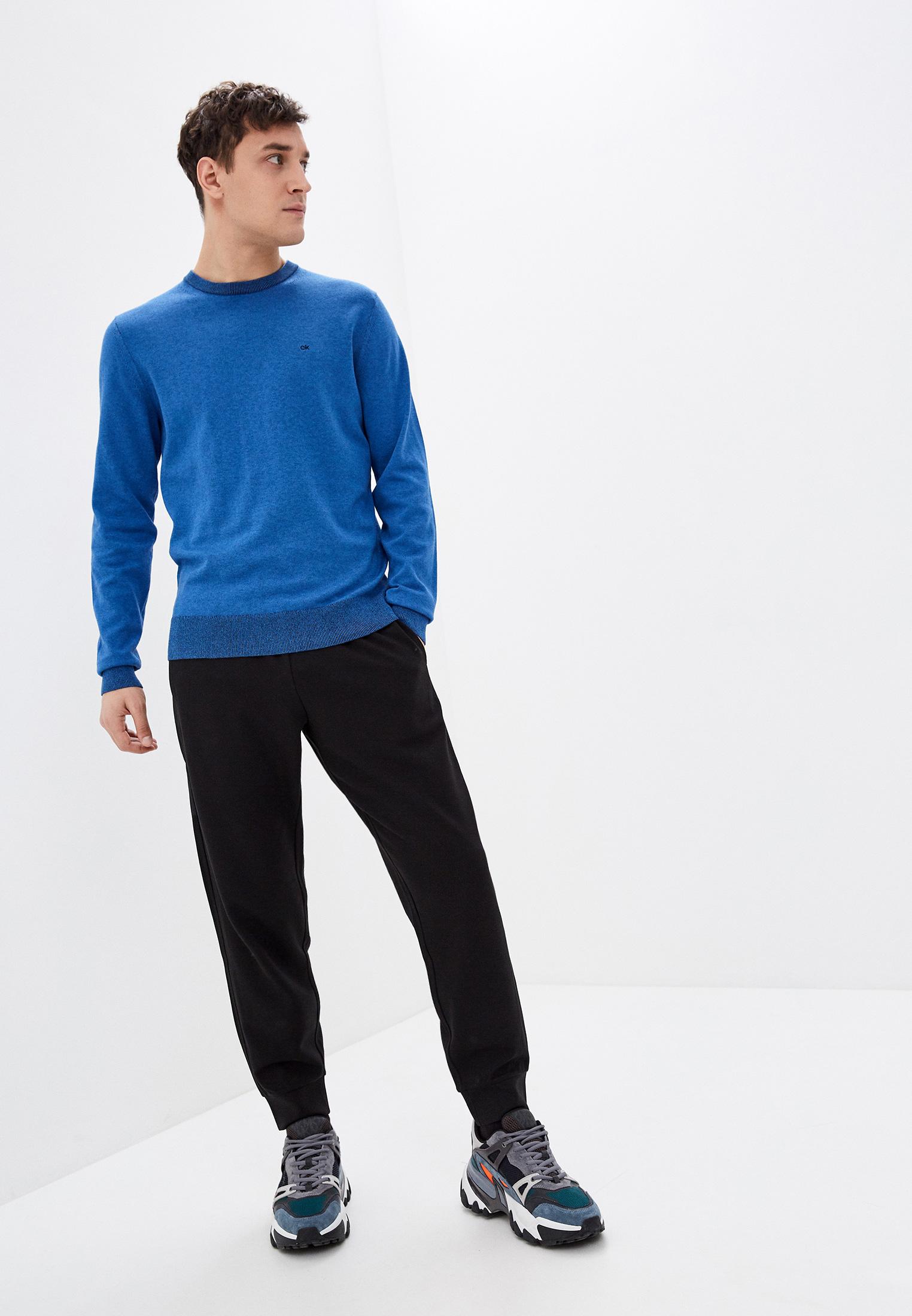 Джемпер Calvin Klein (Кельвин Кляйн) K10K104920: изображение 6