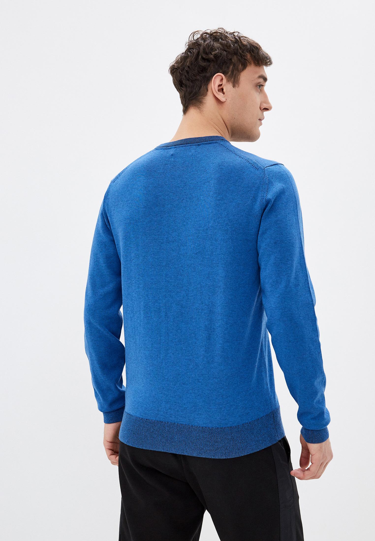 Джемпер Calvin Klein (Кельвин Кляйн) K10K104920: изображение 7