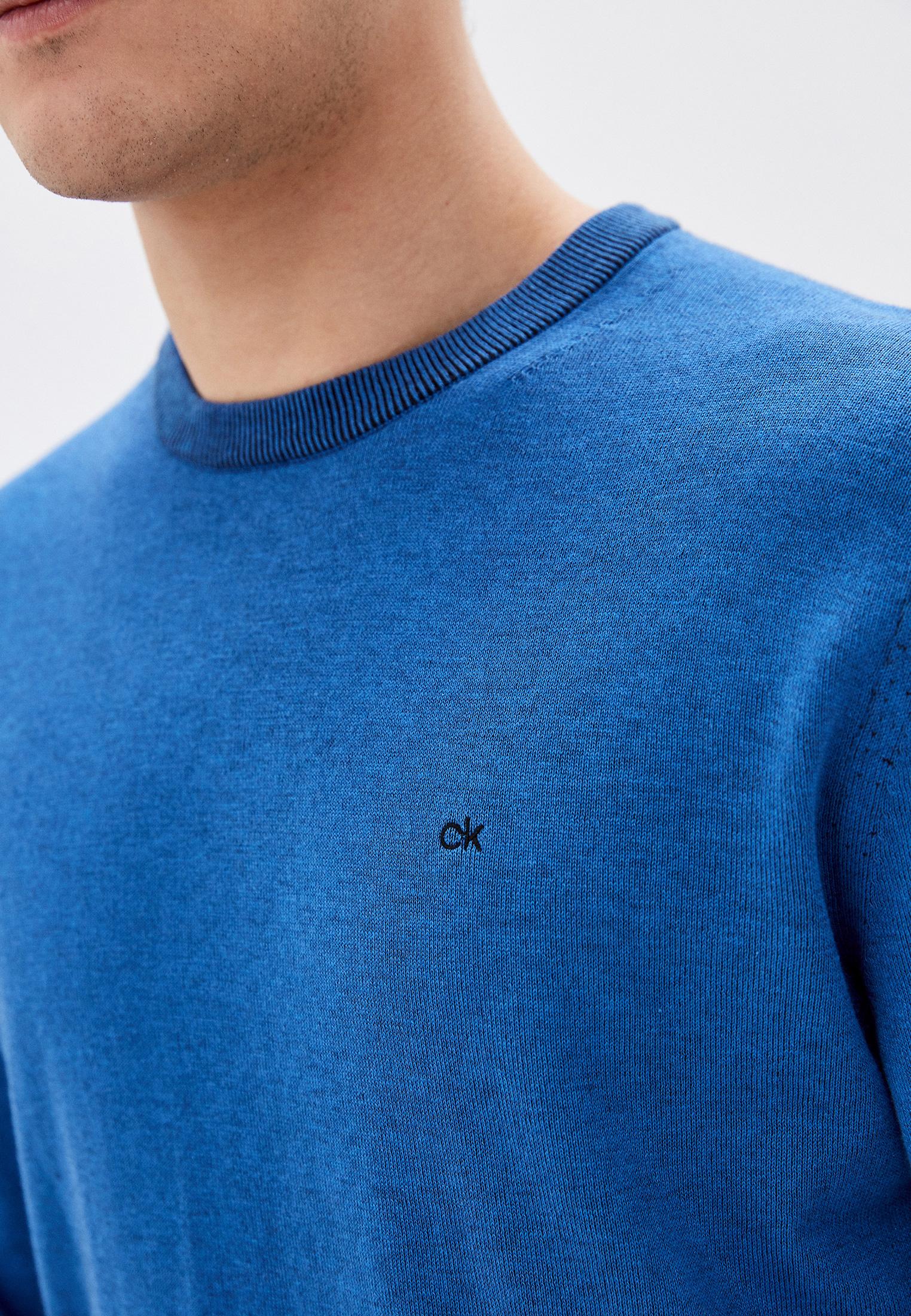 Джемпер Calvin Klein (Кельвин Кляйн) K10K104920: изображение 8
