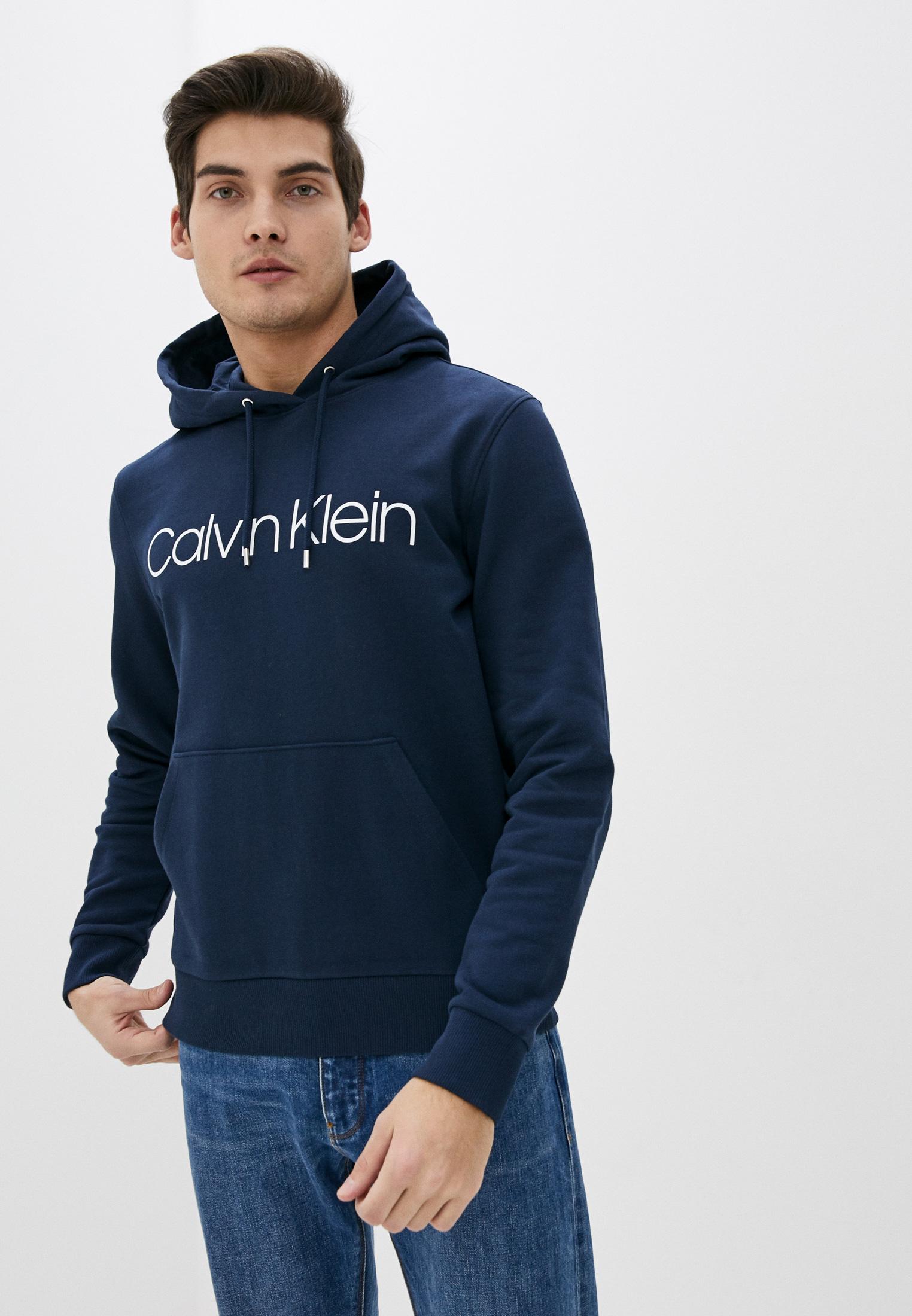 Мужские худи Calvin Klein (Кельвин Кляйн) k10k104060