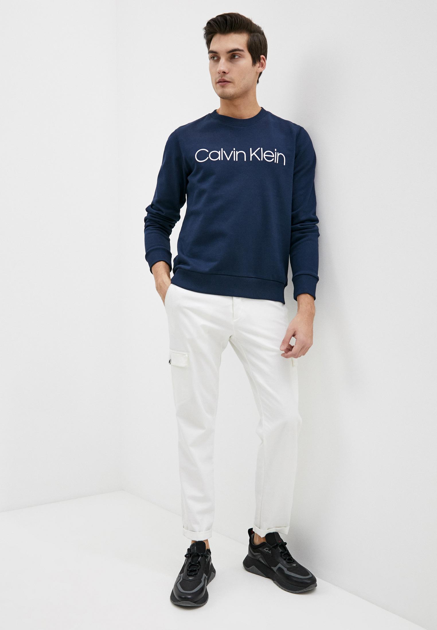 Свитер Calvin Klein (Кельвин Кляйн) k10k104059: изображение 2