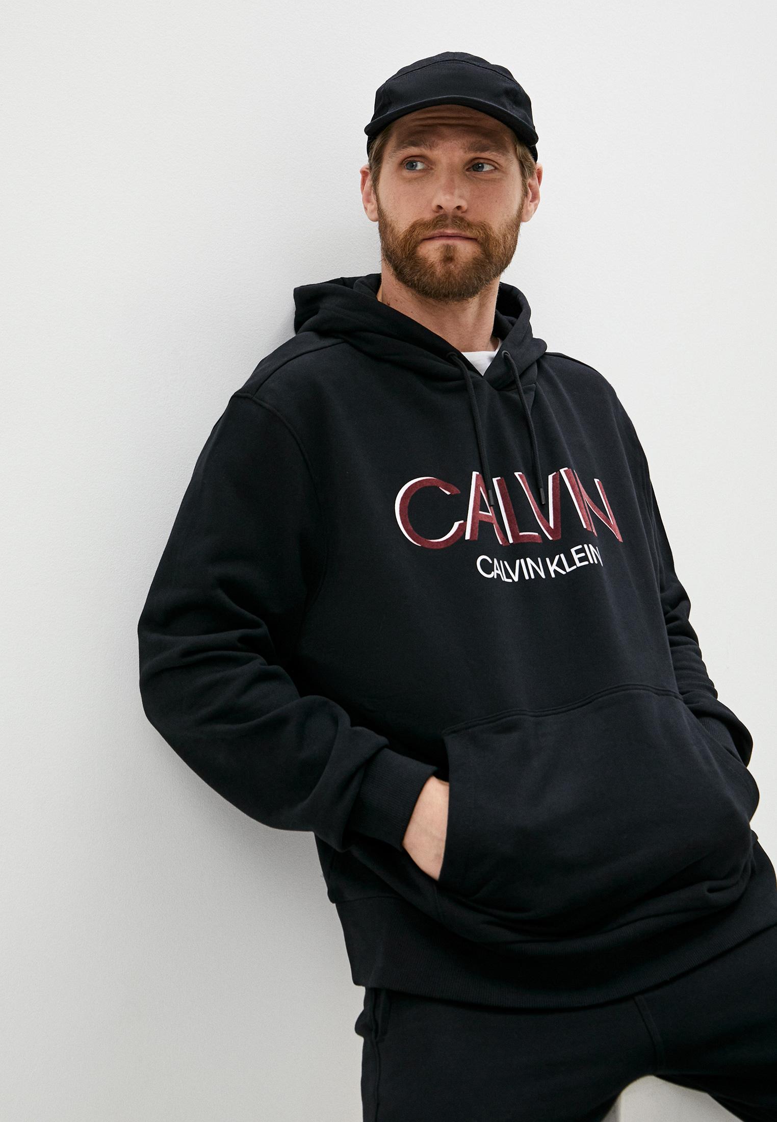 Мужские худи Calvin Klein (Кельвин Кляйн) K10K106316