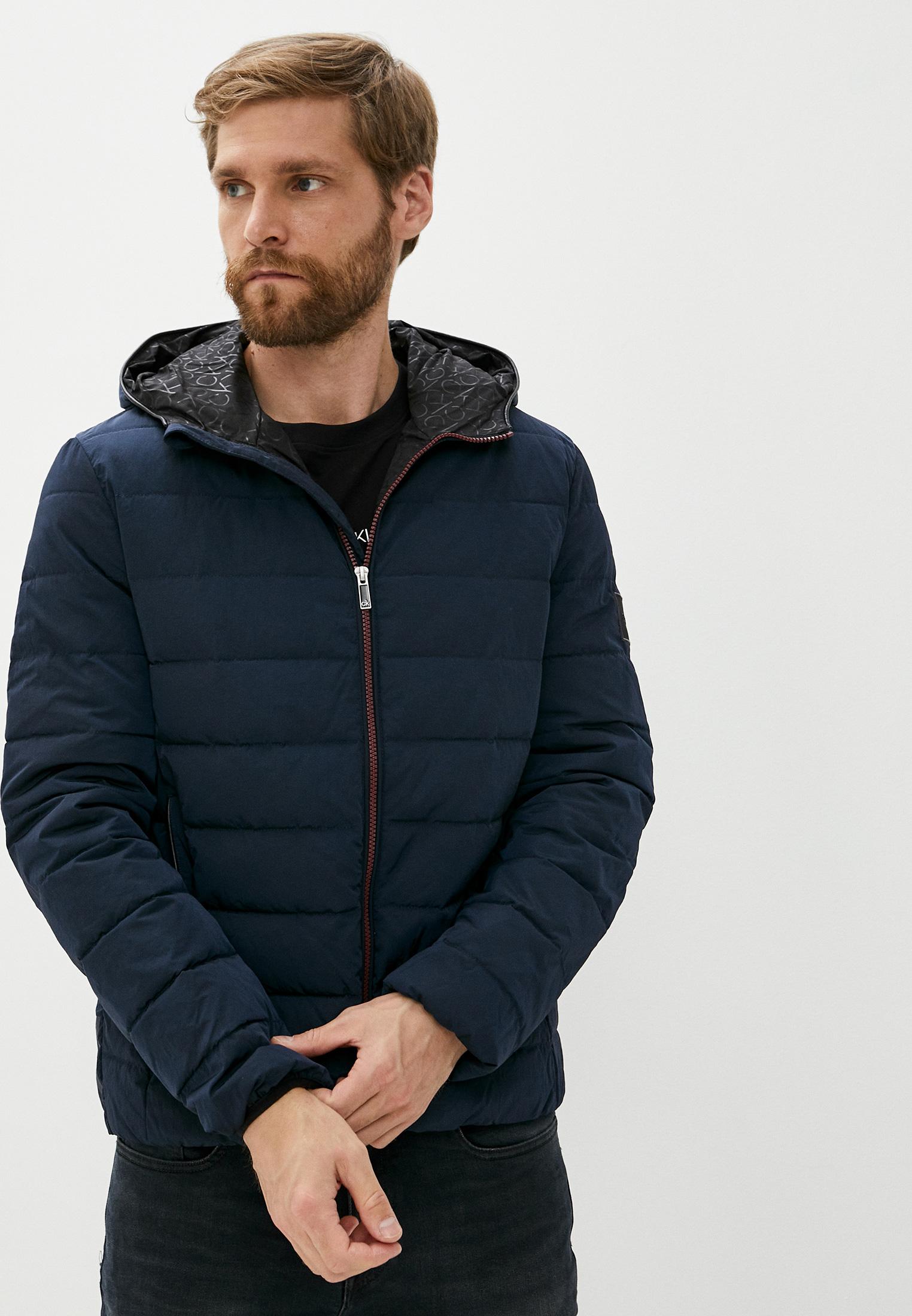 Куртка Calvin Klein (Кельвин Кляйн) K10K105604