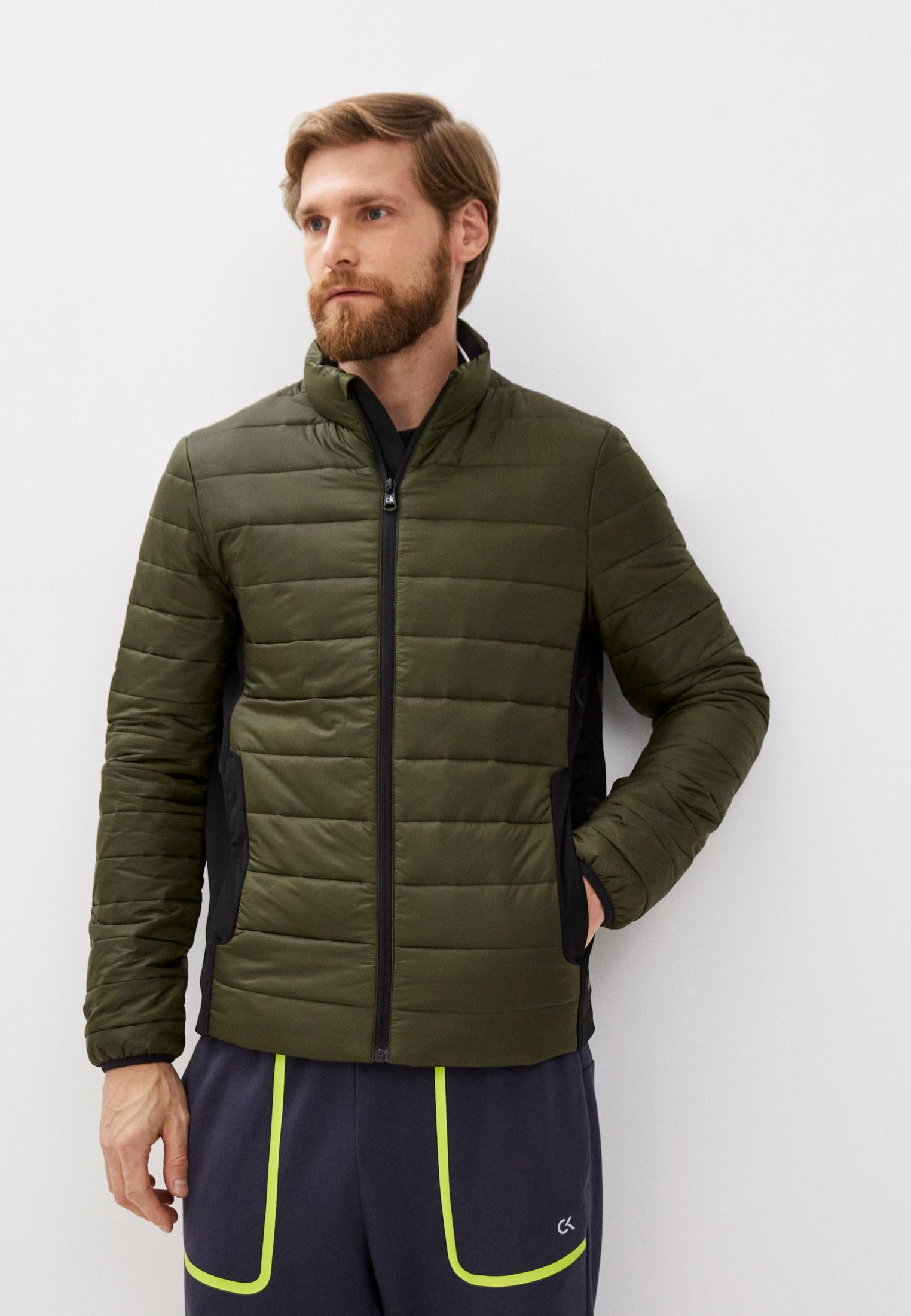 Куртка Calvin Klein (Кельвин Кляйн) K10K105601