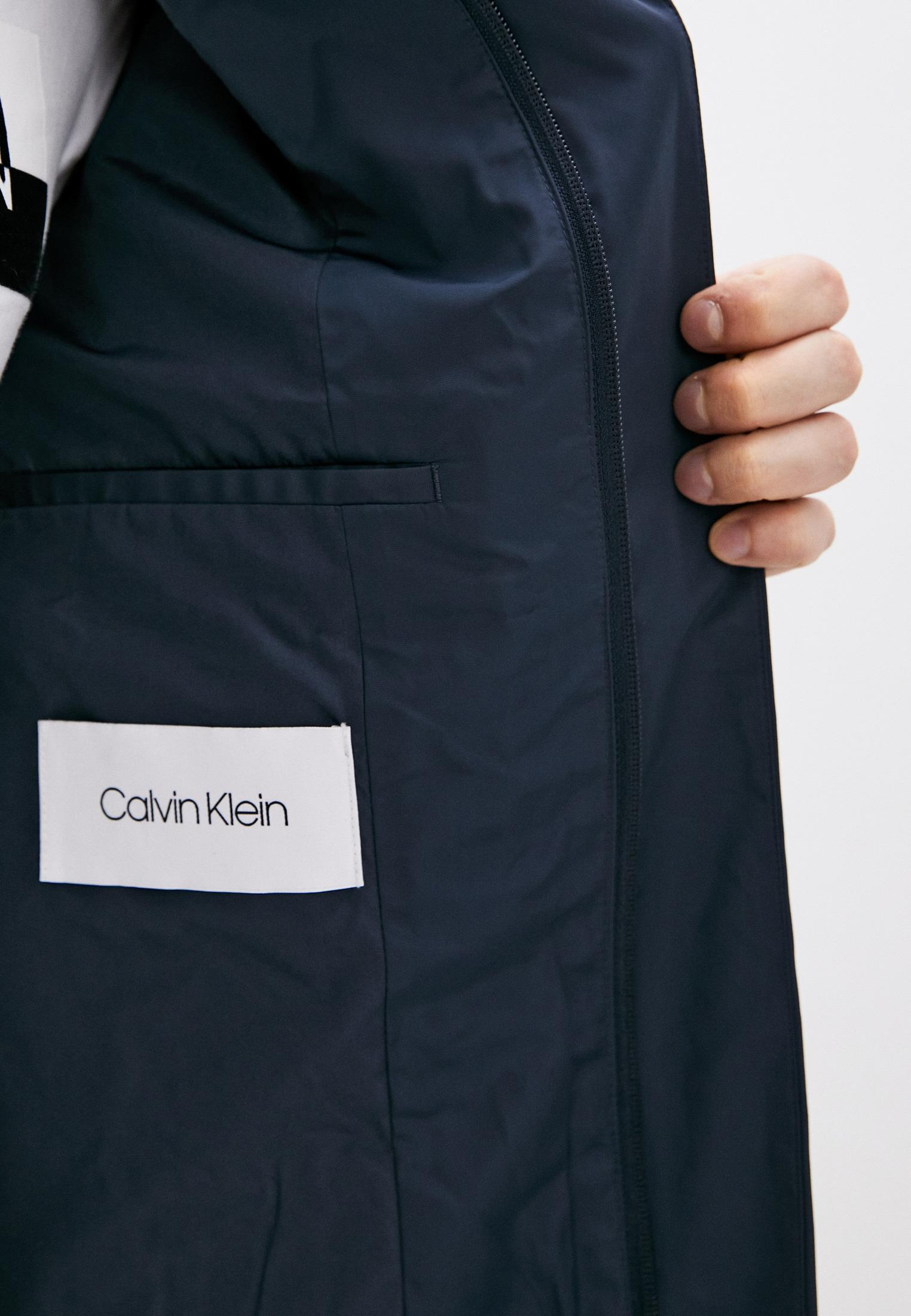 Плащ Calvin Klein (Кельвин Кляйн) K10K105563: изображение 5