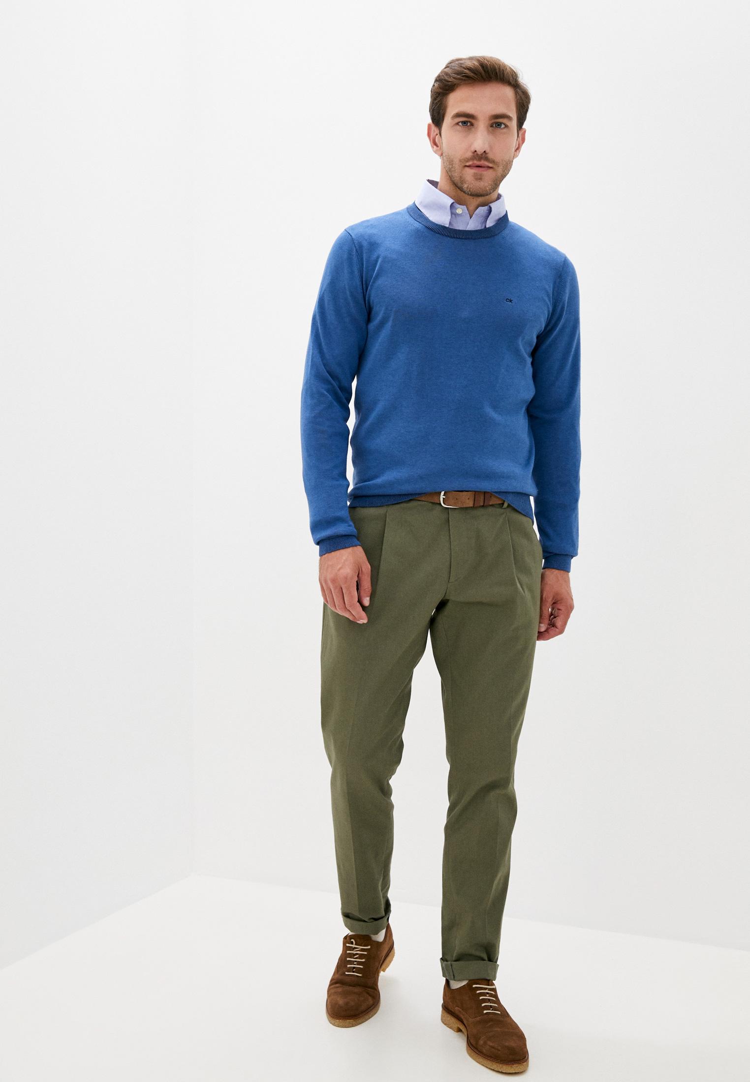 Джемпер Calvin Klein (Кельвин Кляйн) K10K104920: изображение 10