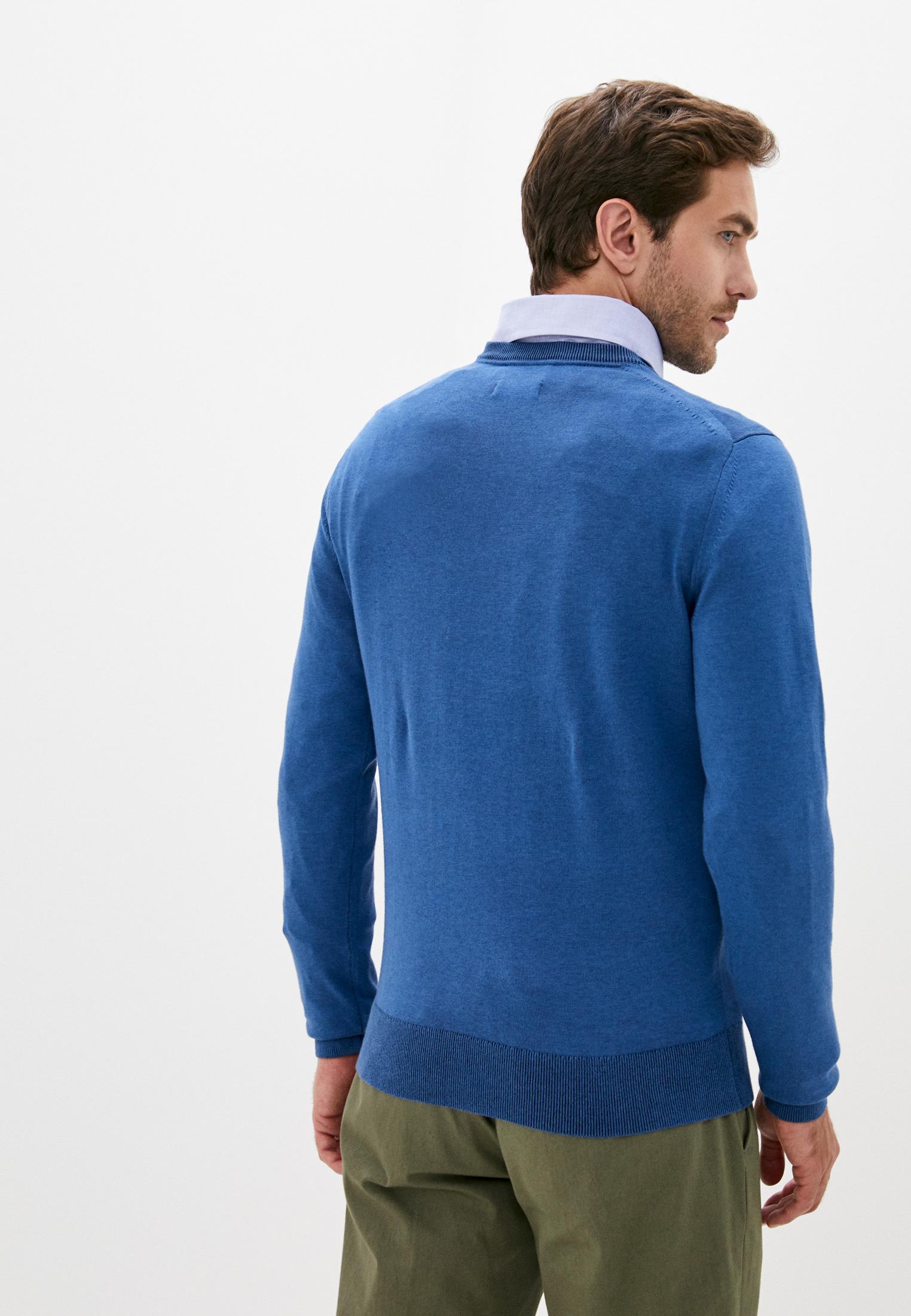 Джемпер Calvin Klein (Кельвин Кляйн) K10K104920: изображение 11
