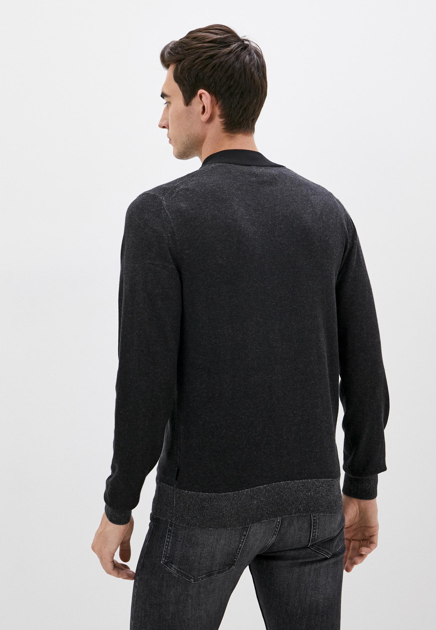 Джемпер Calvin Klein (Кельвин Кляйн) K10K105551: изображение 4
