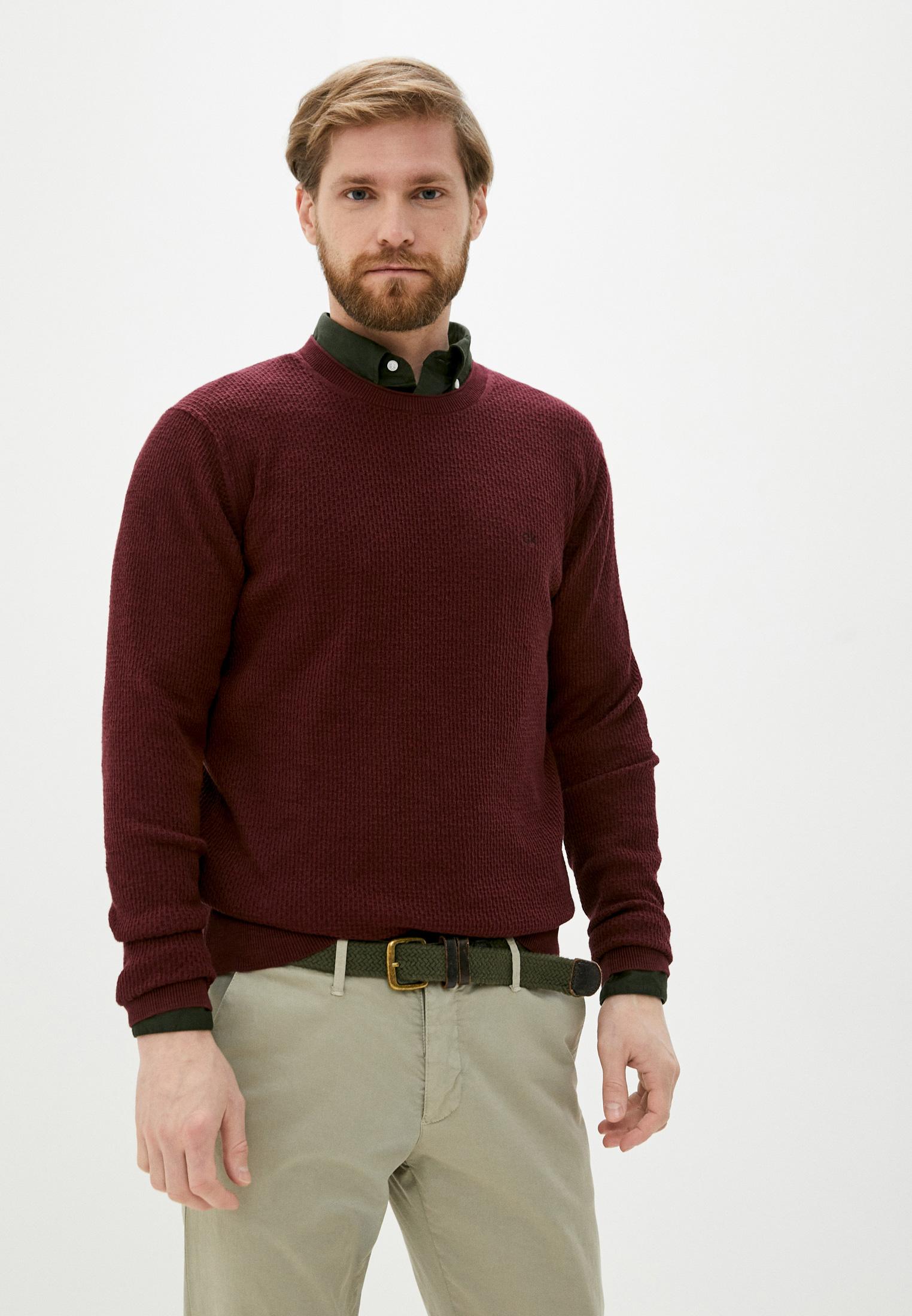 Джемпер Calvin Klein (Кельвин Кляйн) K10K105554