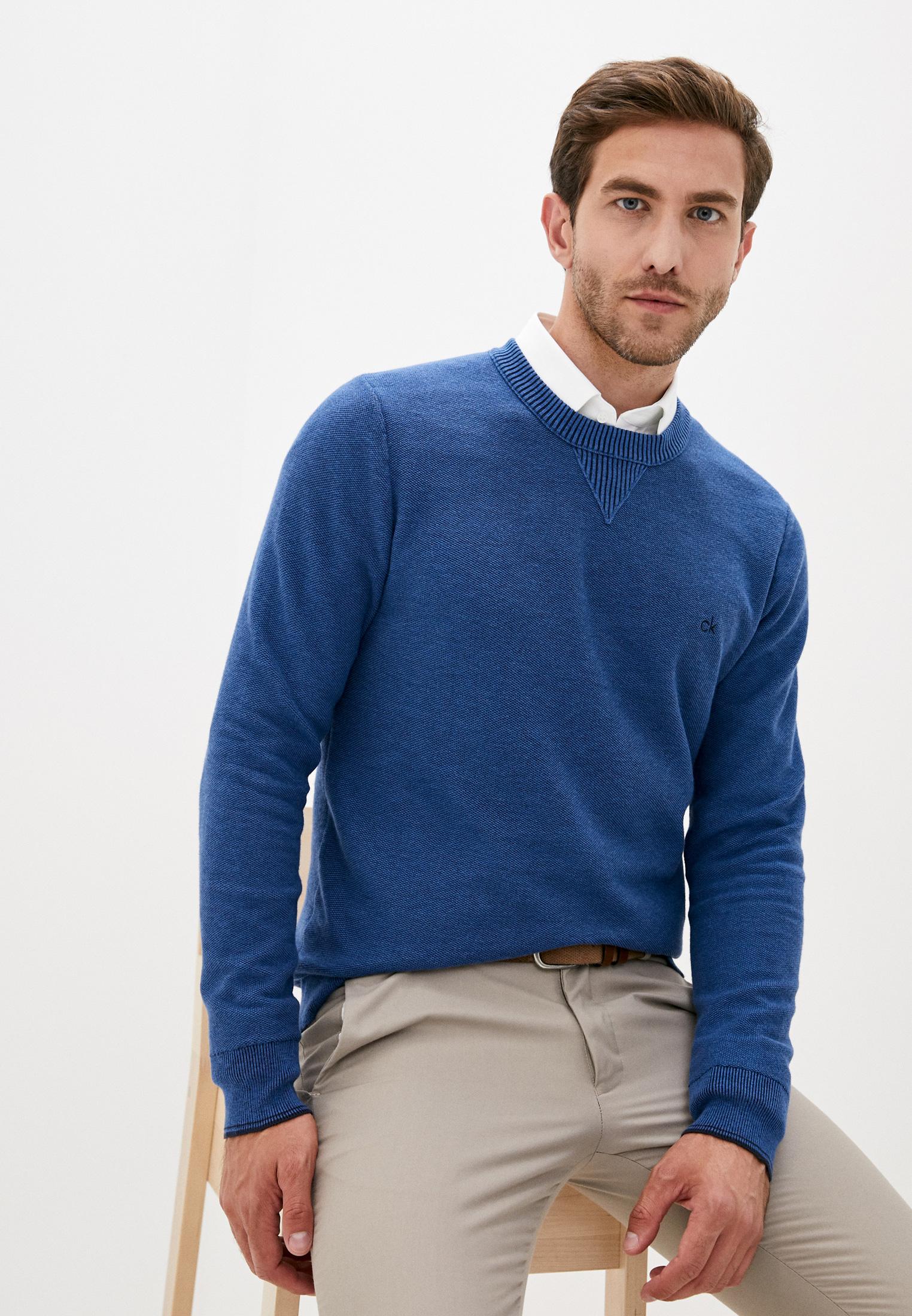 Джемпер Calvin Klein (Кельвин Кляйн) K10K105673