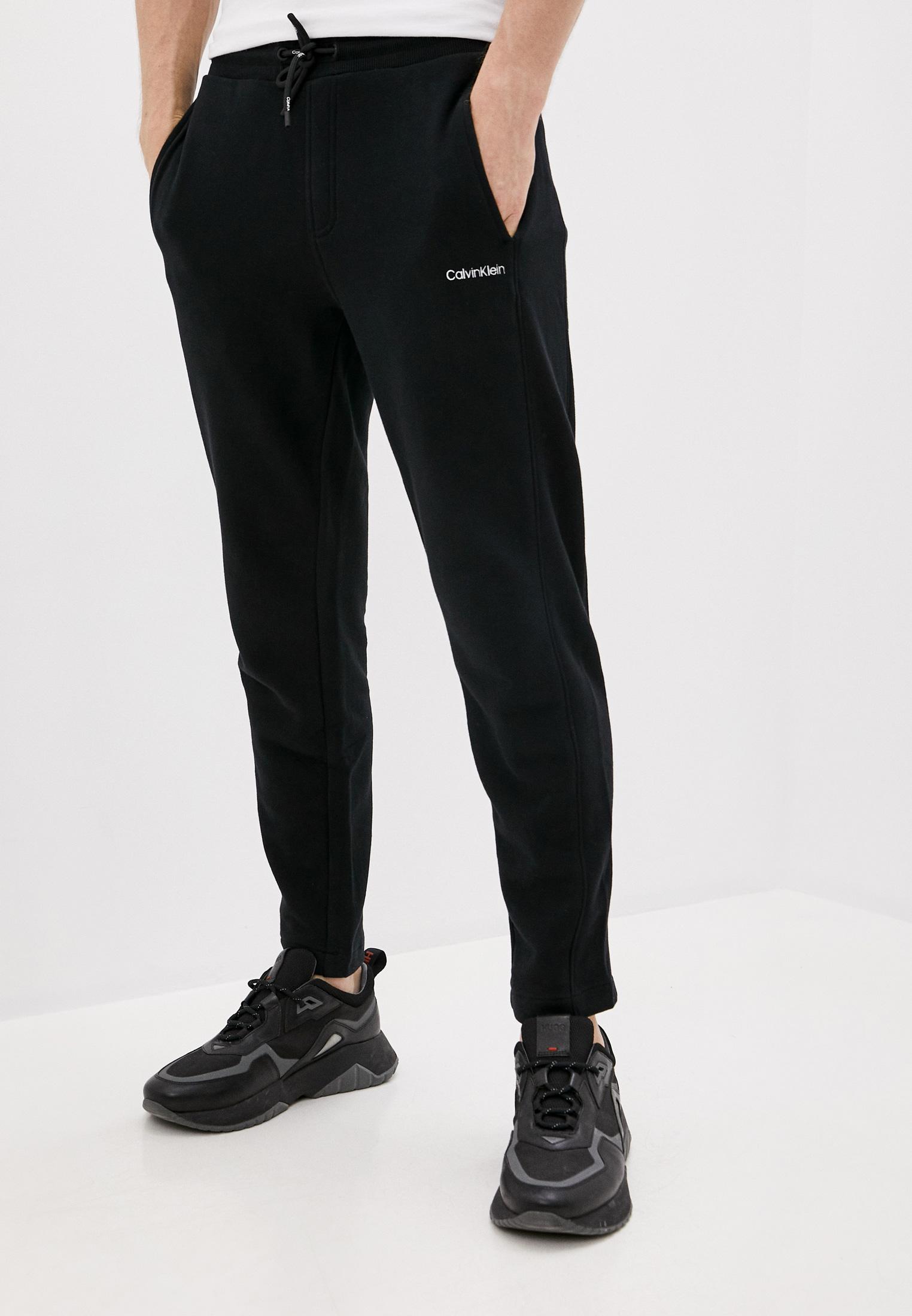 Мужские спортивные брюки Calvin Klein (Кельвин Кляйн) K10K105687: изображение 1