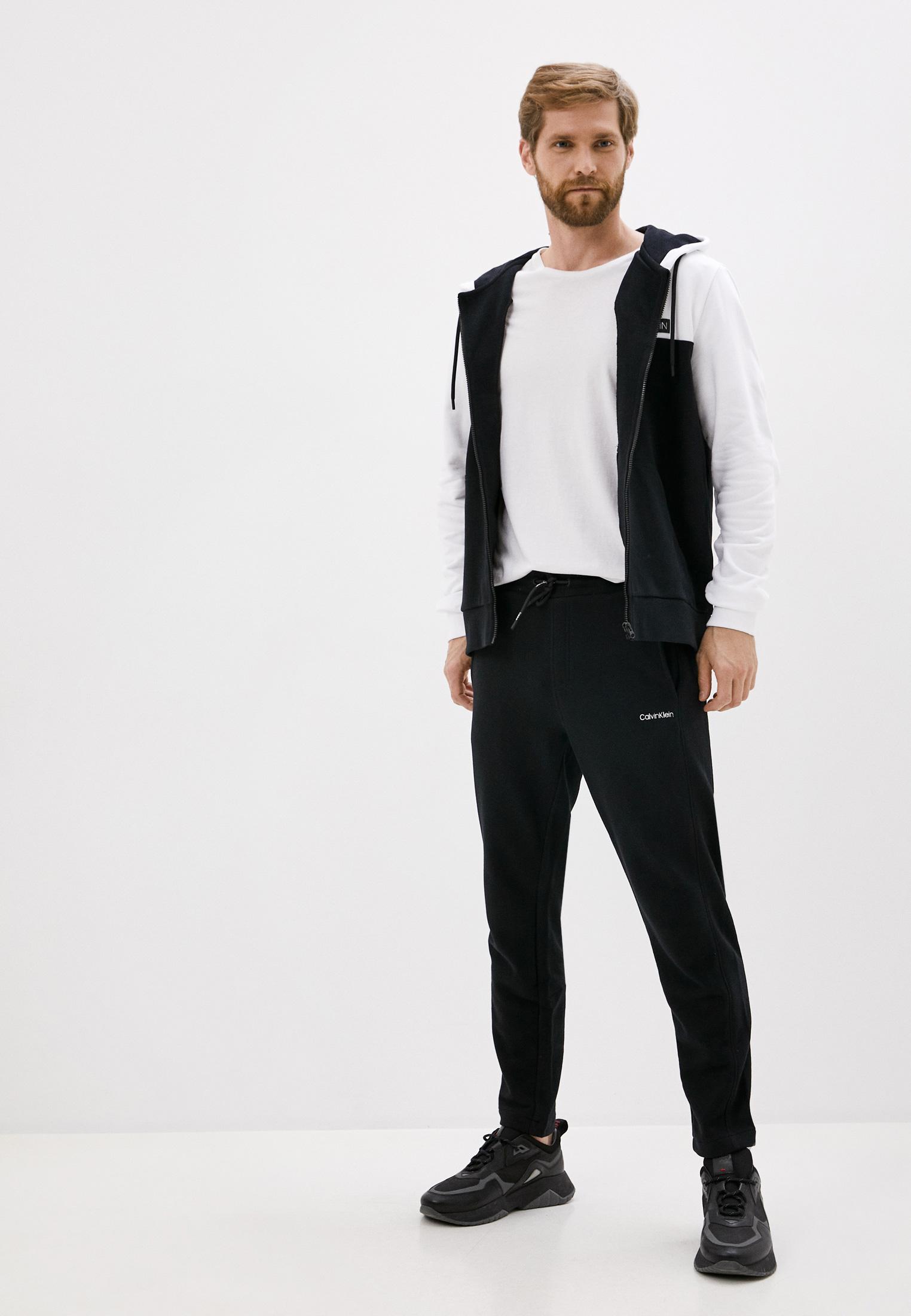 Мужские спортивные брюки Calvin Klein (Кельвин Кляйн) K10K105687: изображение 3
