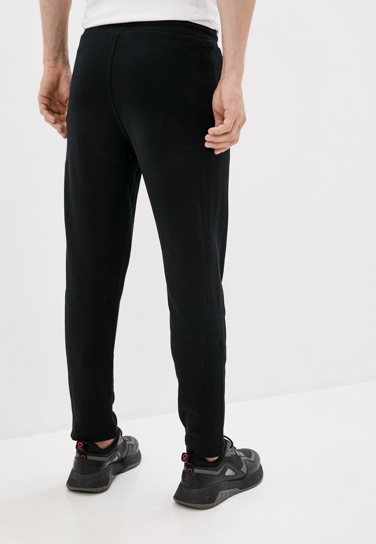 Мужские спортивные брюки Calvin Klein (Кельвин Кляйн) K10K105687: изображение 4