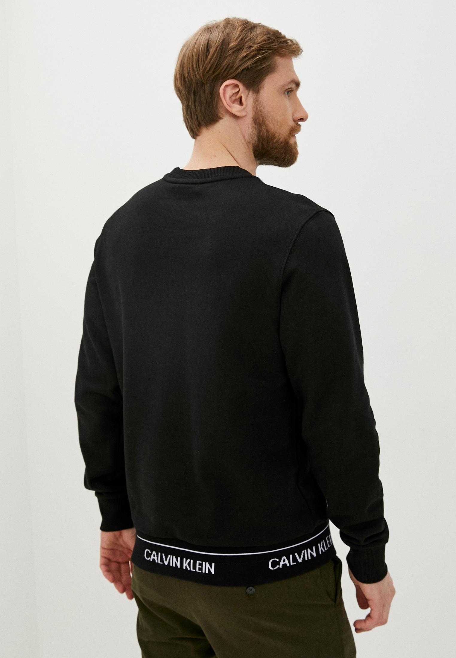 Свитер Calvin Klein (Кельвин Кляйн) K10K105589: изображение 3