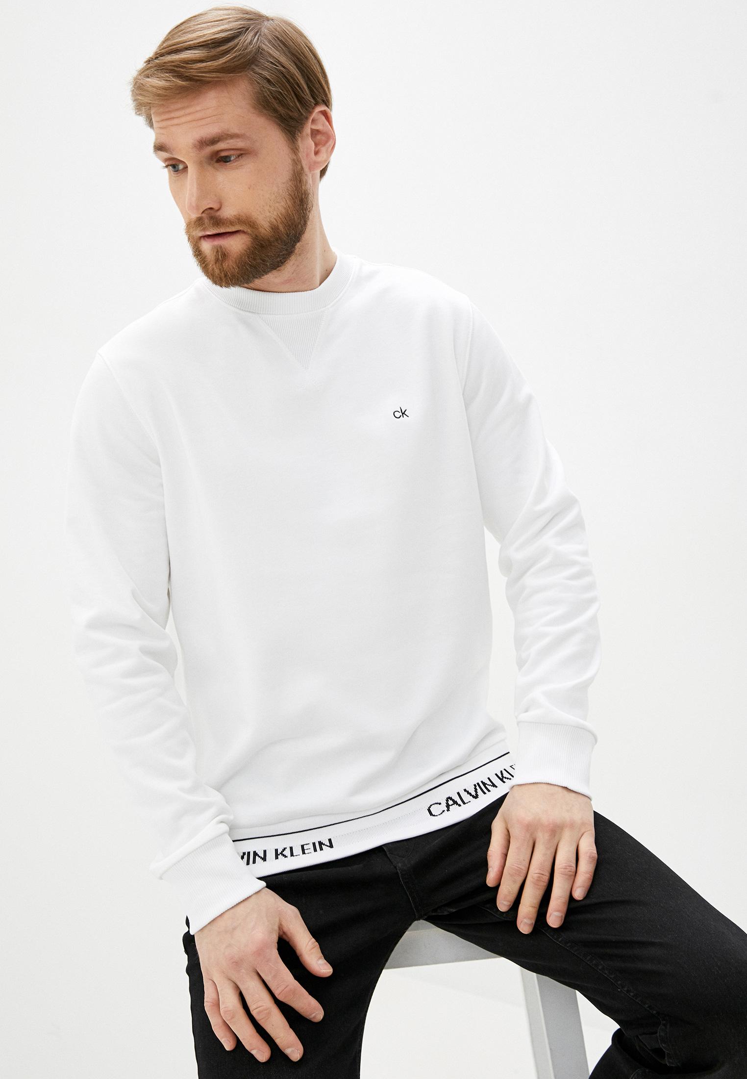 Свитер Calvin Klein (Кельвин Кляйн) K10K105589