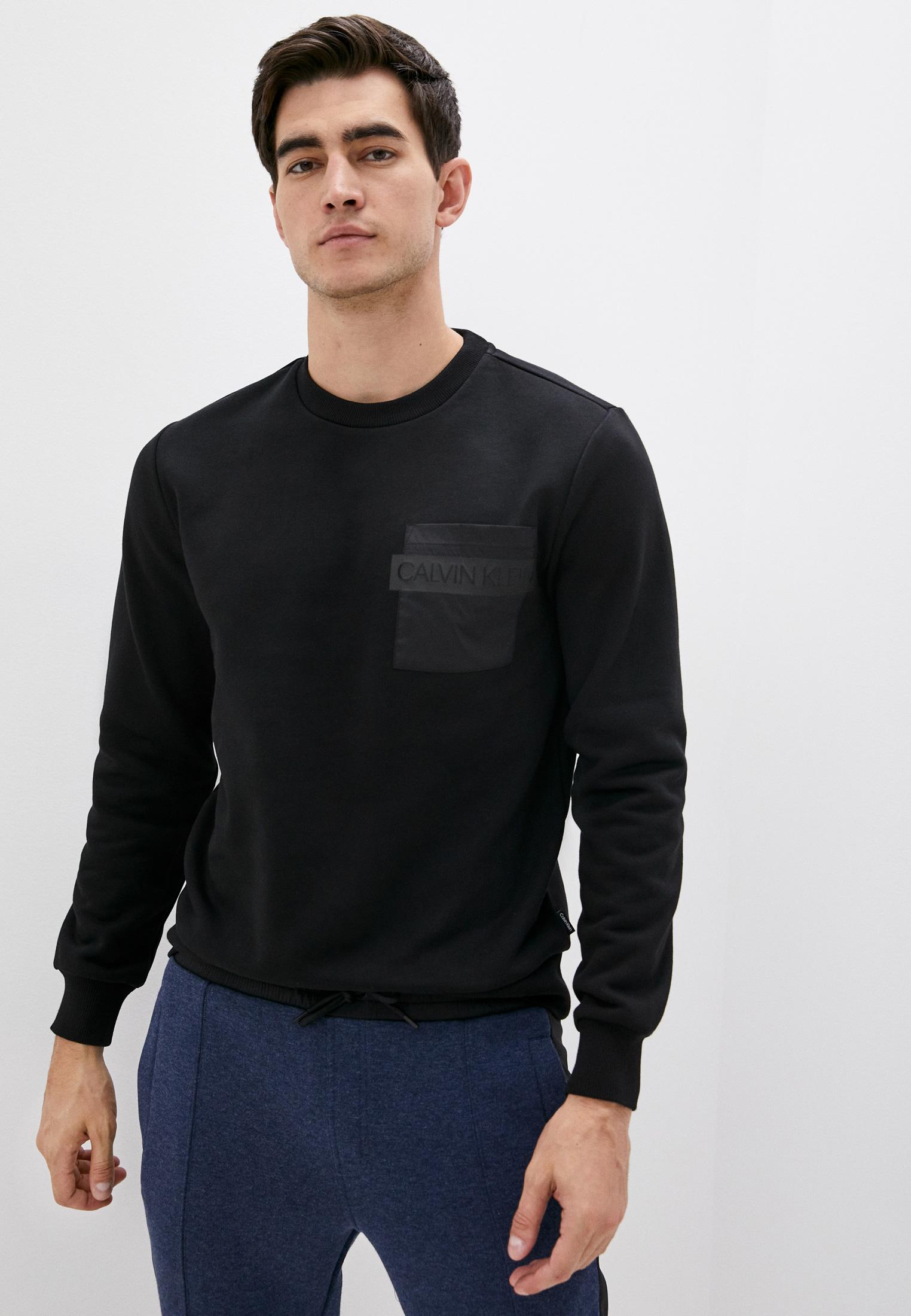 Мужская толстовка Calvin Klein (Кельвин Кляйн) K10K105594