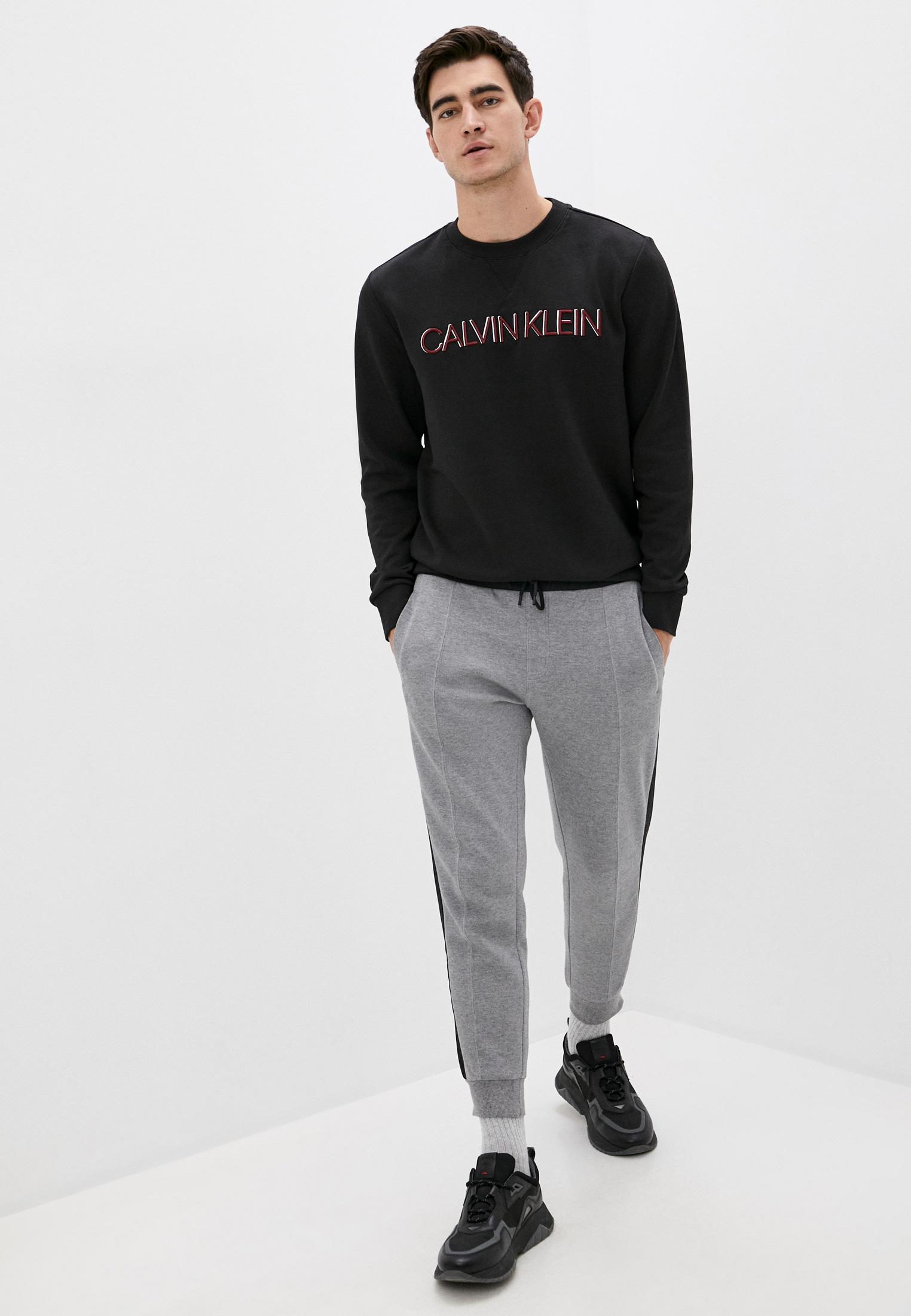 Свитер Calvin Klein (Кельвин Кляйн) K10K105585: изображение 3