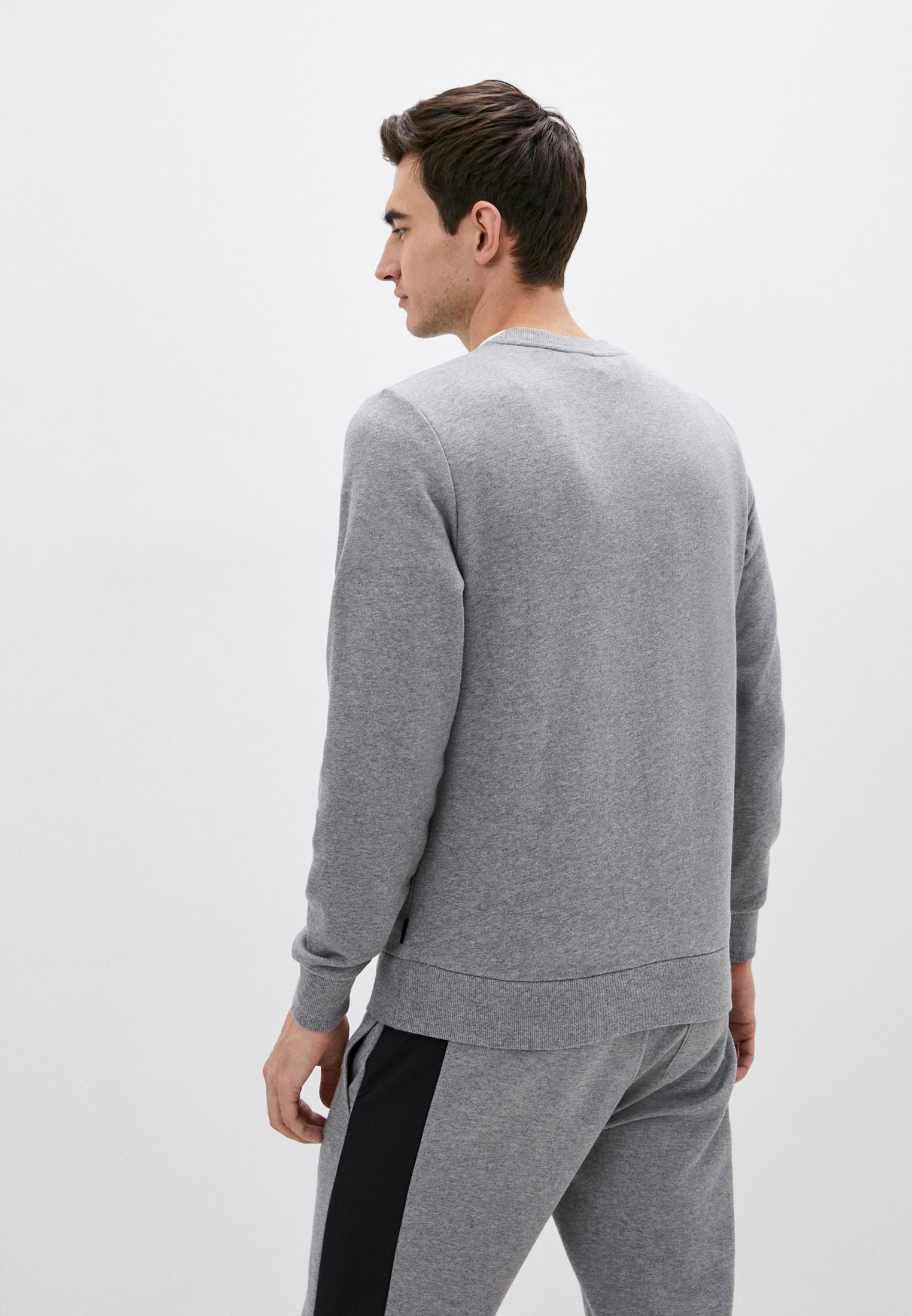 Свитер Calvin Klein (Кельвин Кляйн) K10K105585: изображение 4