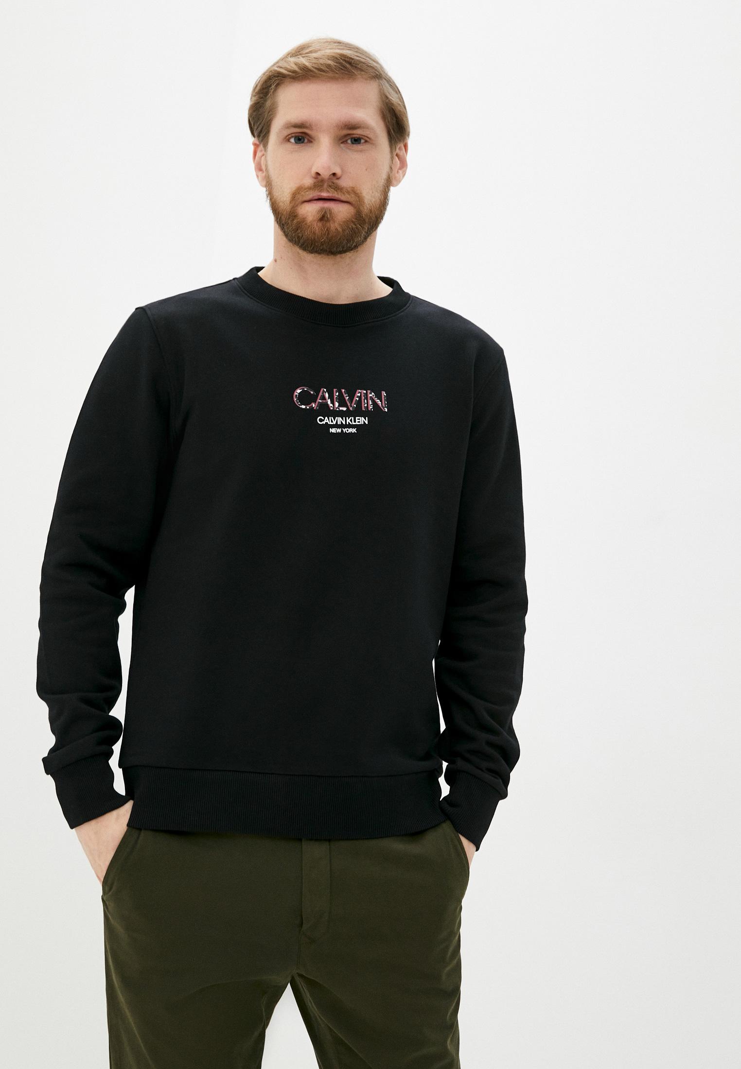 Свитер Calvin Klein (Кельвин Кляйн) K10K105654