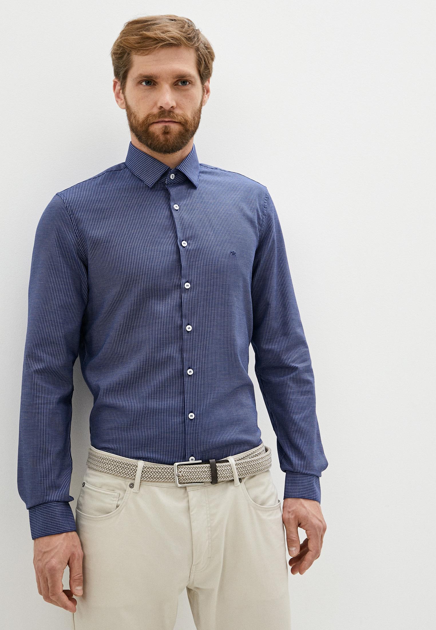 Рубашка с длинным рукавом Calvin Klein (Кельвин Кляйн) K10K106046