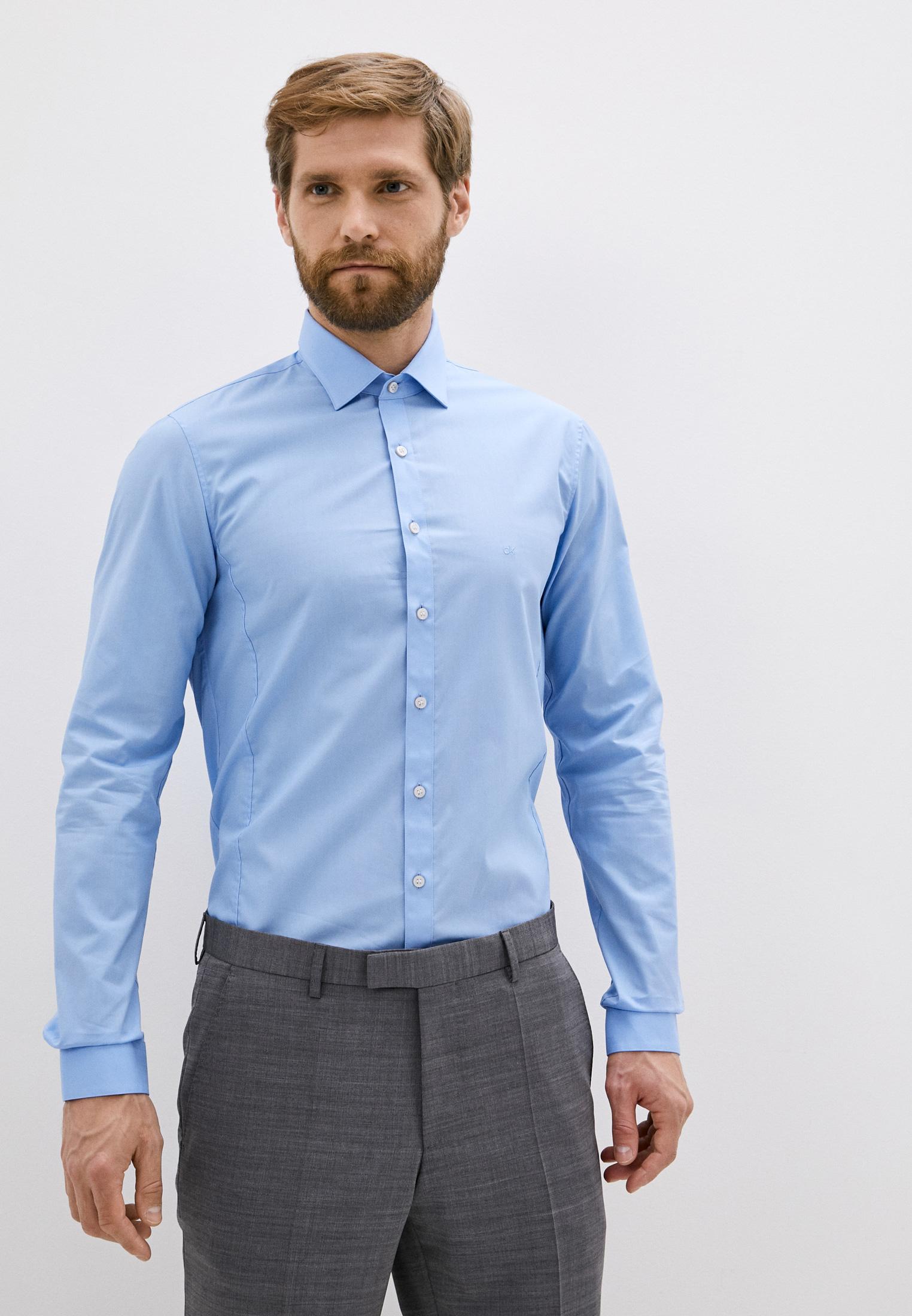 Рубашка с длинным рукавом Calvin Klein (Кельвин Кляйн) K10K103109